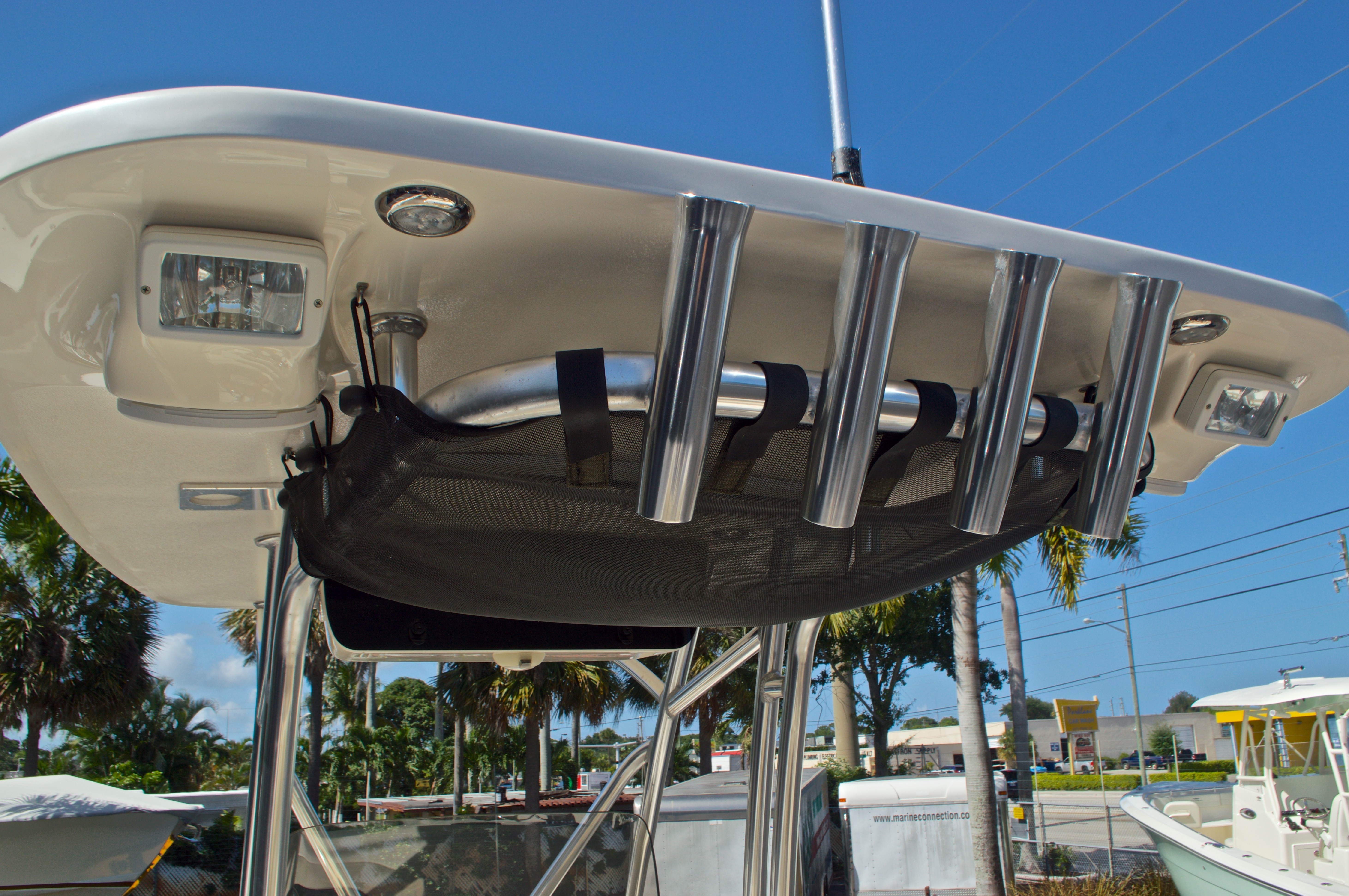 Thumbnail 35 for Used 2014 Key West 219 FS Center Console boat for sale in West Palm Beach, FL