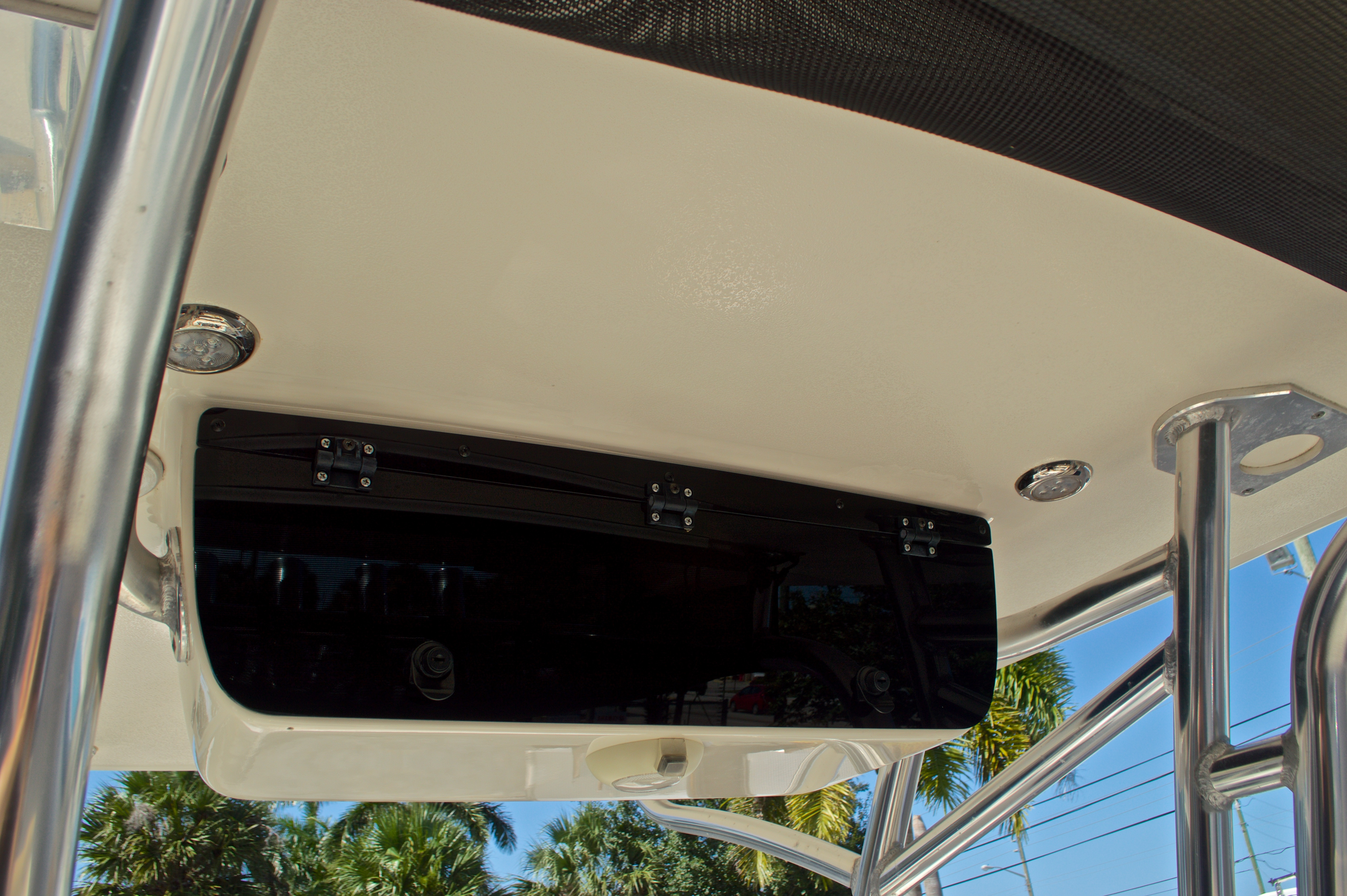 Thumbnail 37 for Used 2014 Key West 219 FS Center Console boat for sale in West Palm Beach, FL