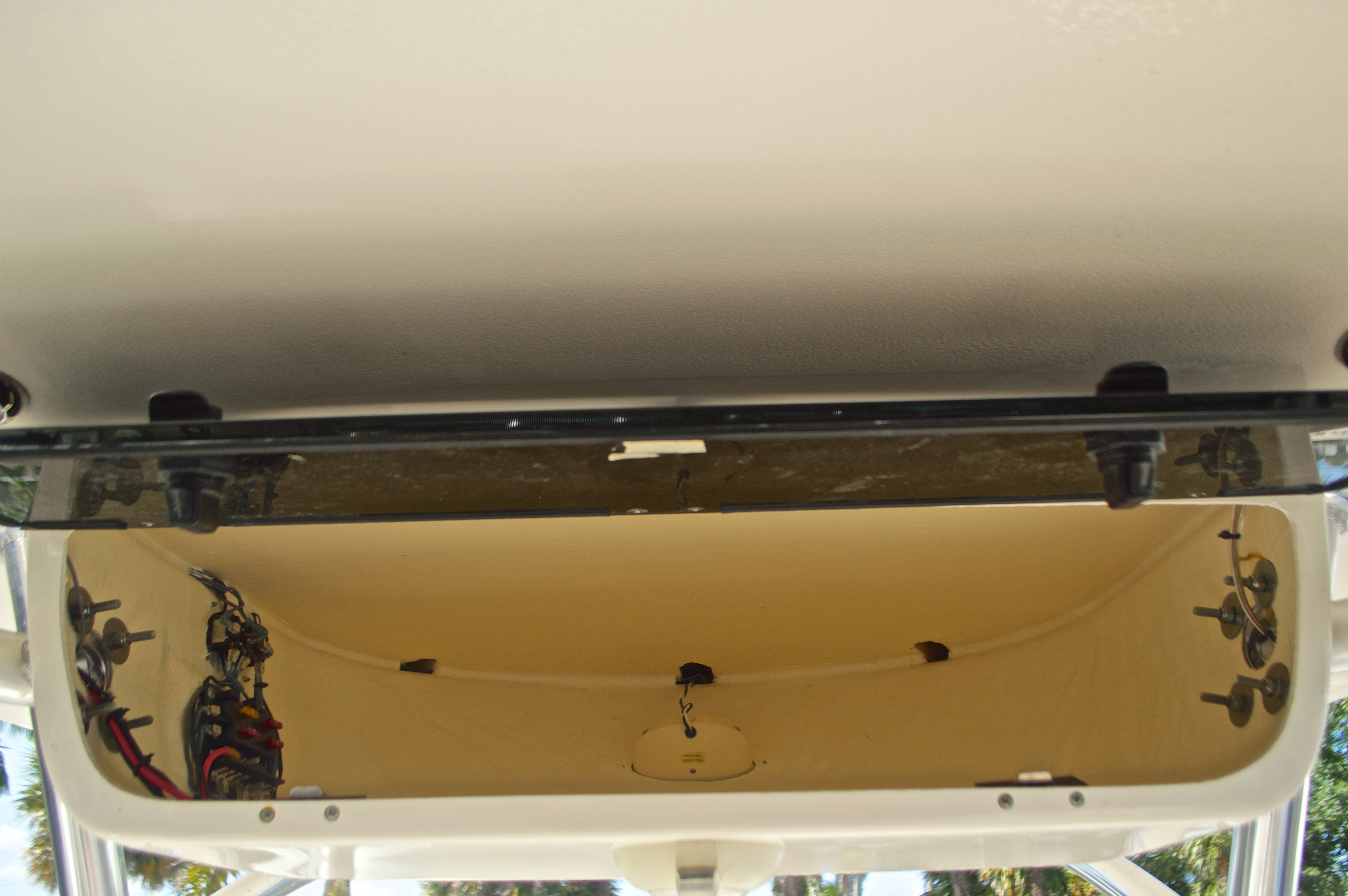 Thumbnail 38 for Used 2014 Key West 219 FS Center Console boat for sale in West Palm Beach, FL