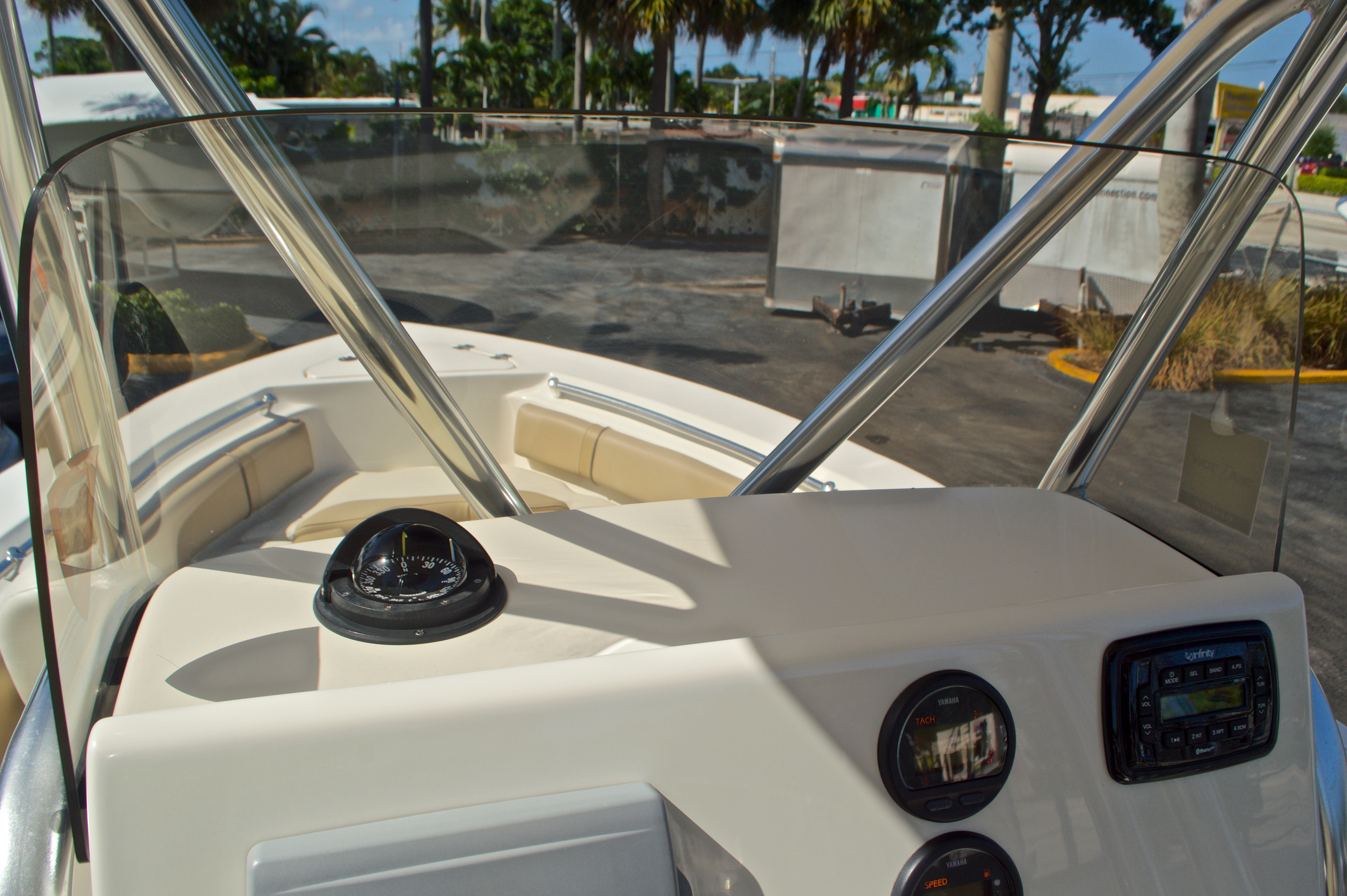 Thumbnail 40 for Used 2014 Key West 219 FS Center Console boat for sale in West Palm Beach, FL