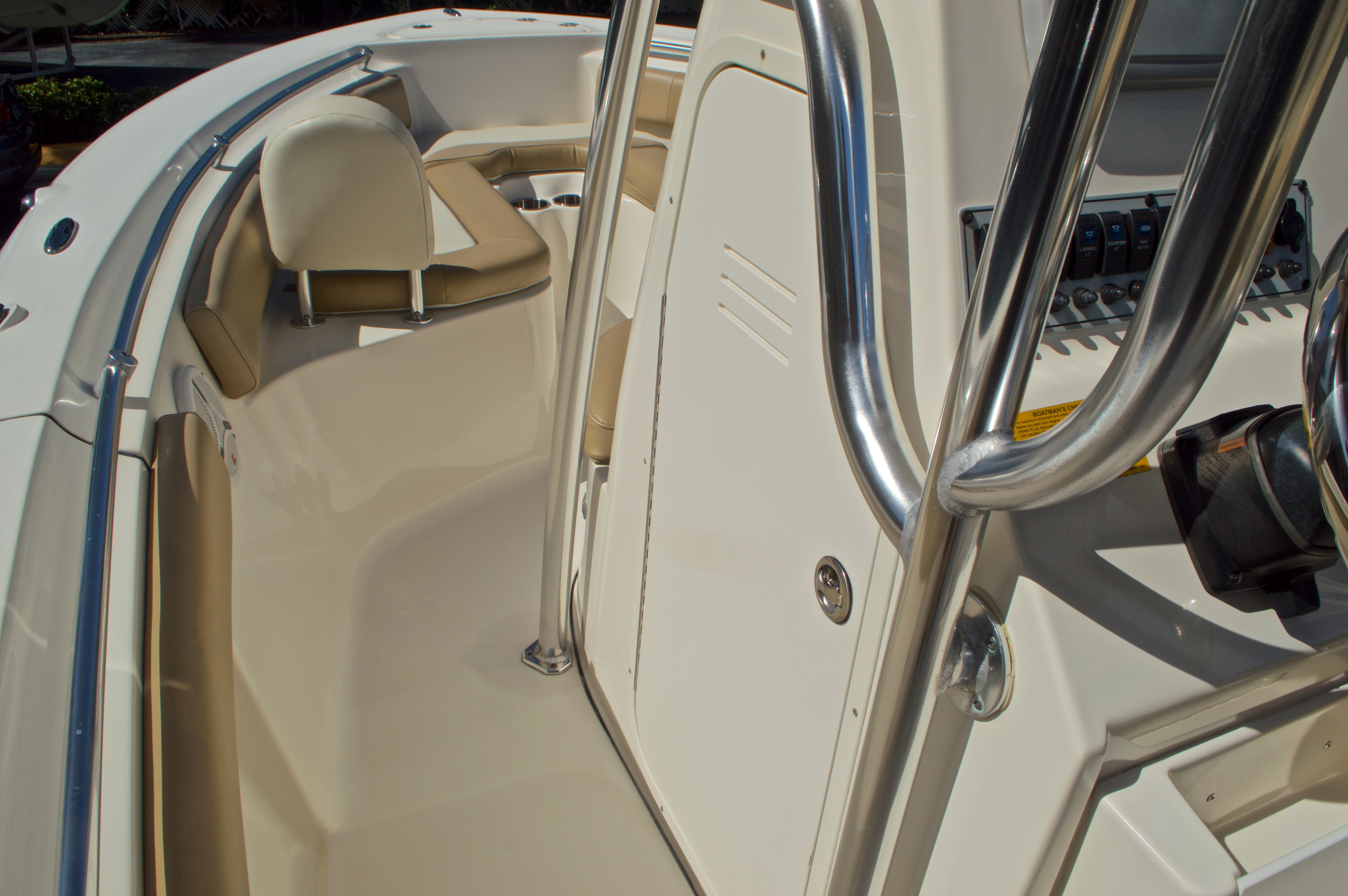 Thumbnail 49 for Used 2014 Key West 219 FS Center Console boat for sale in West Palm Beach, FL