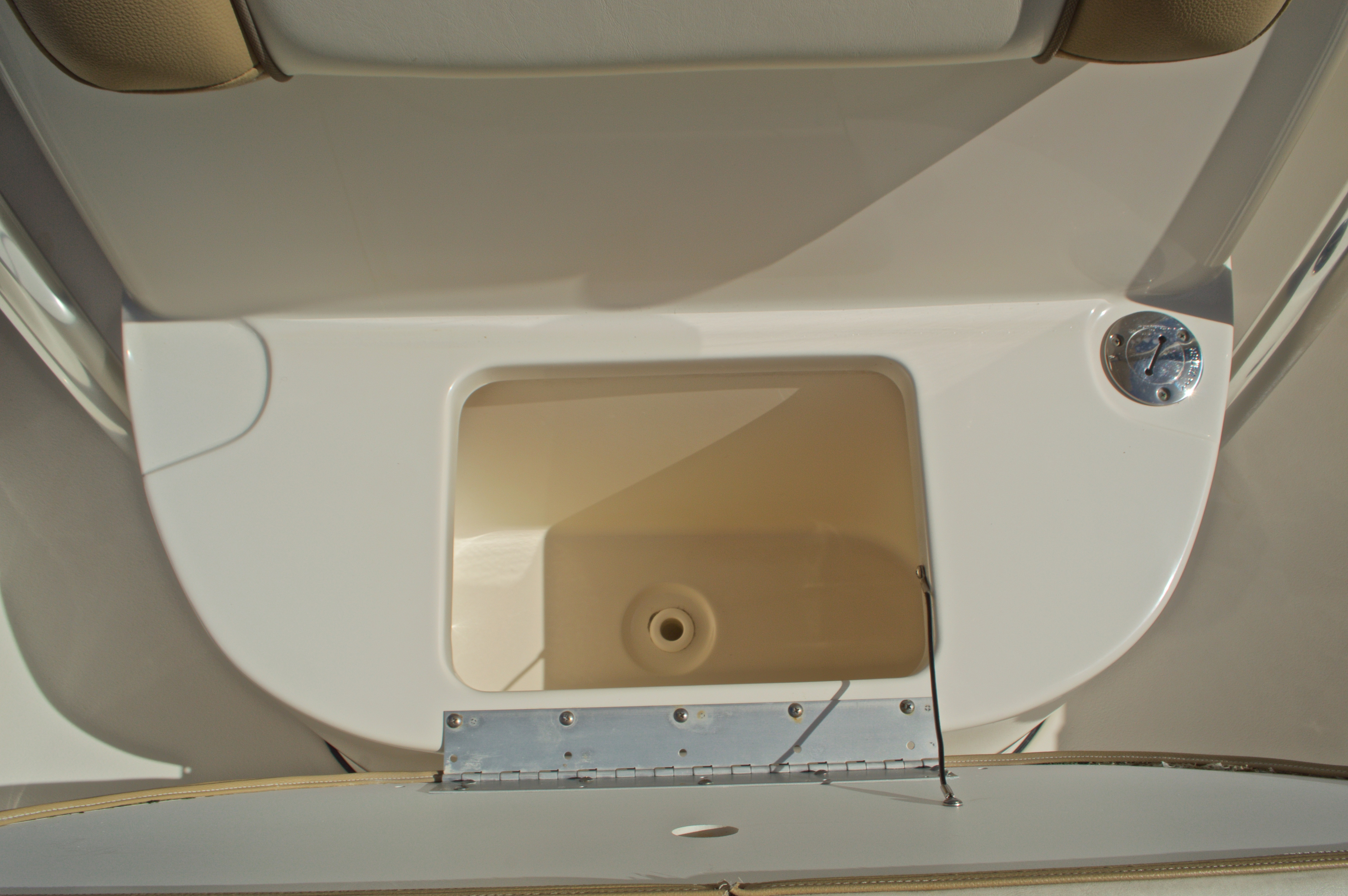 Thumbnail 54 for Used 2014 Key West 219 FS Center Console boat for sale in West Palm Beach, FL
