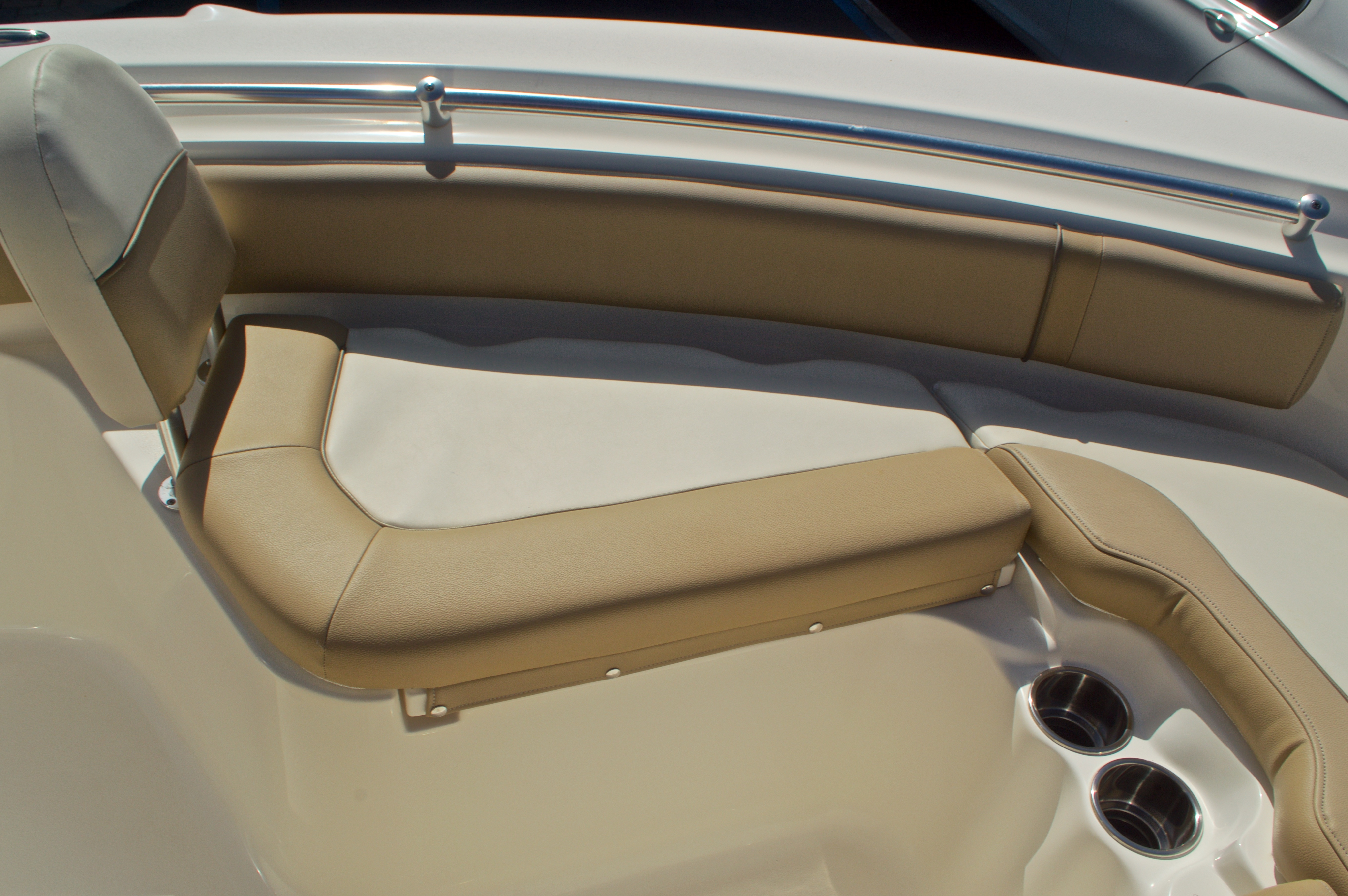 Thumbnail 57 for Used 2014 Key West 219 FS Center Console boat for sale in West Palm Beach, FL