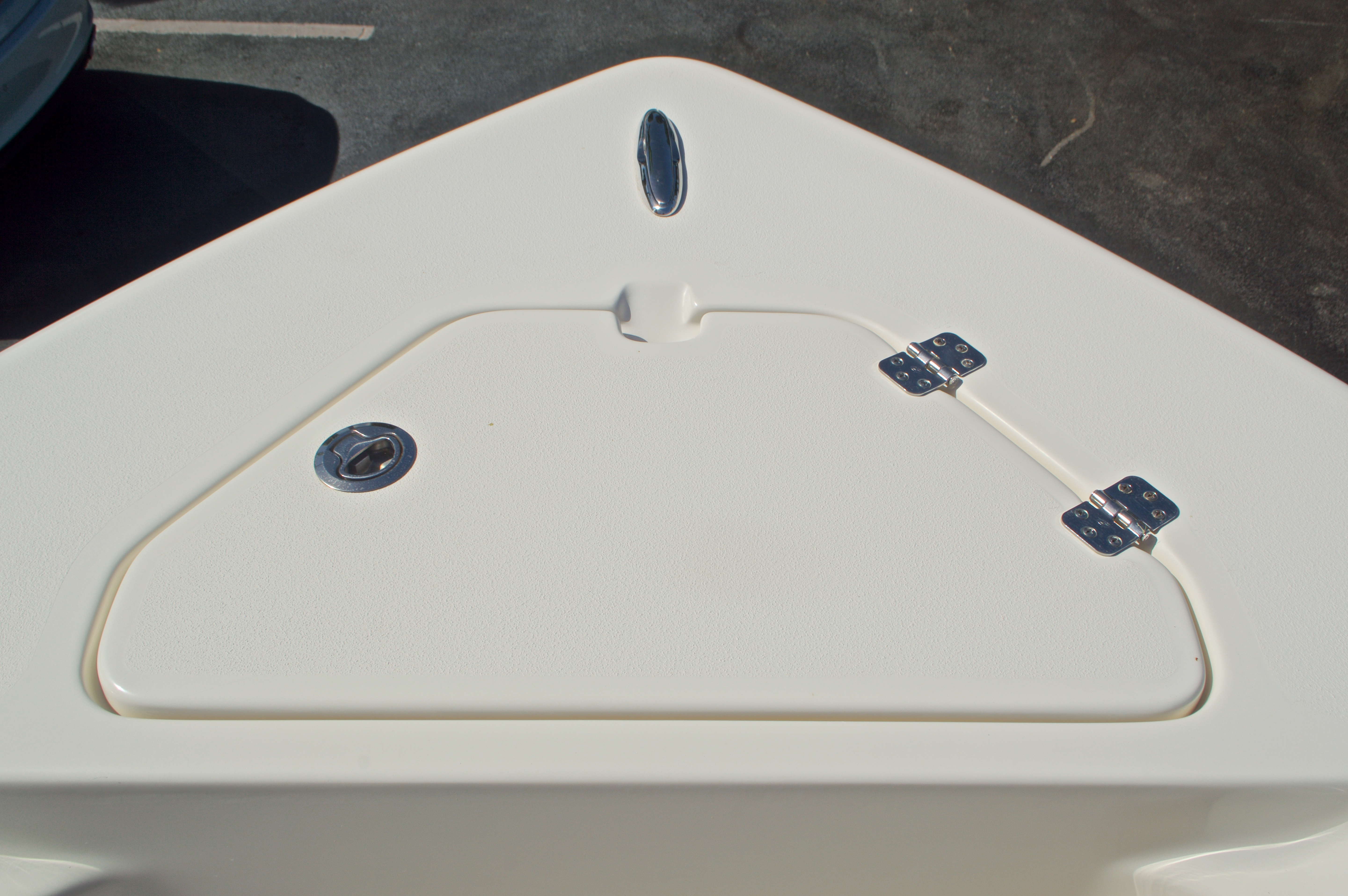 Thumbnail 59 for Used 2014 Key West 219 FS Center Console boat for sale in West Palm Beach, FL