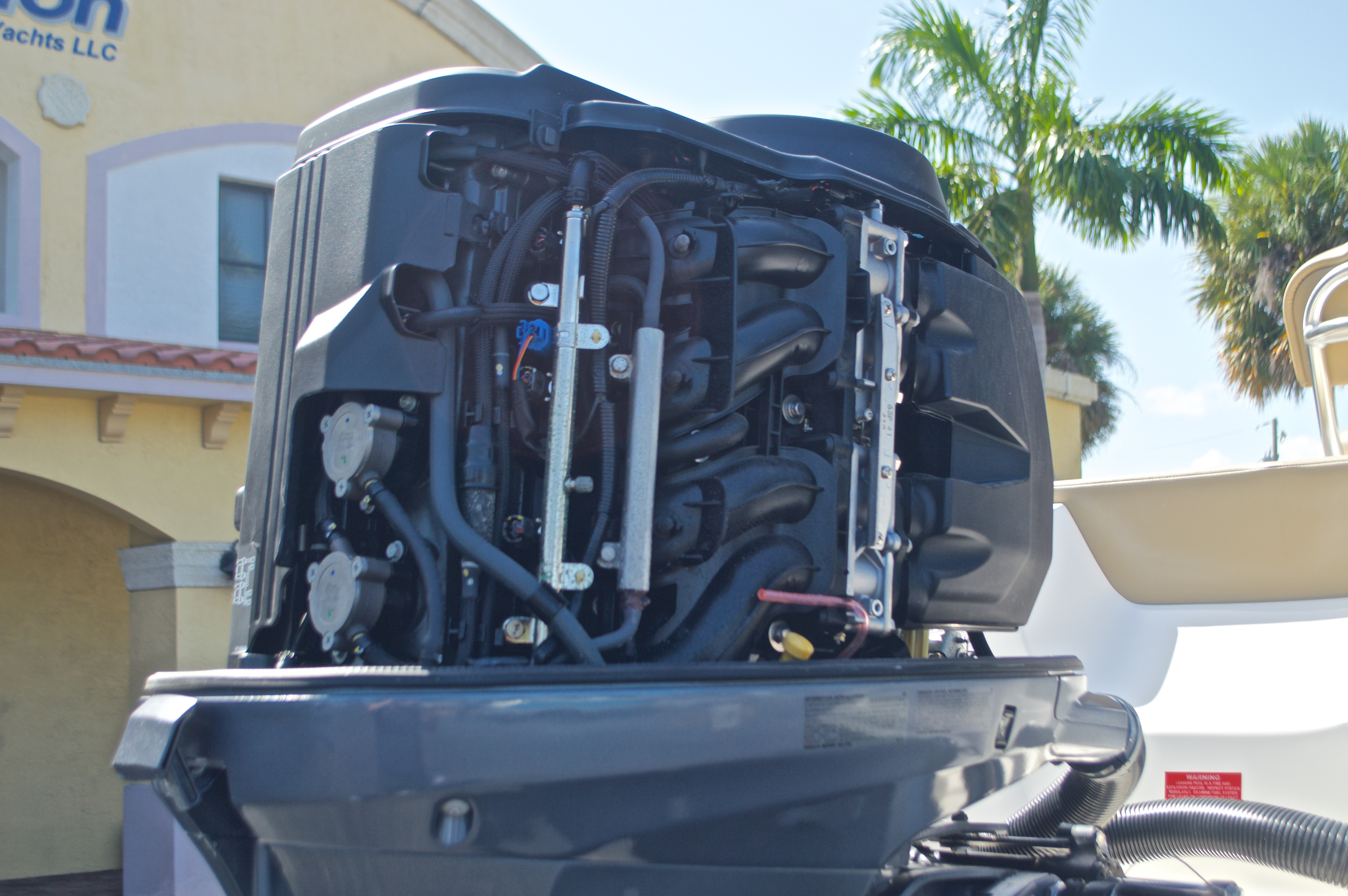 Thumbnail 10 for Used 2014 Key West 219 FS Center Console boat for sale in West Palm Beach, FL