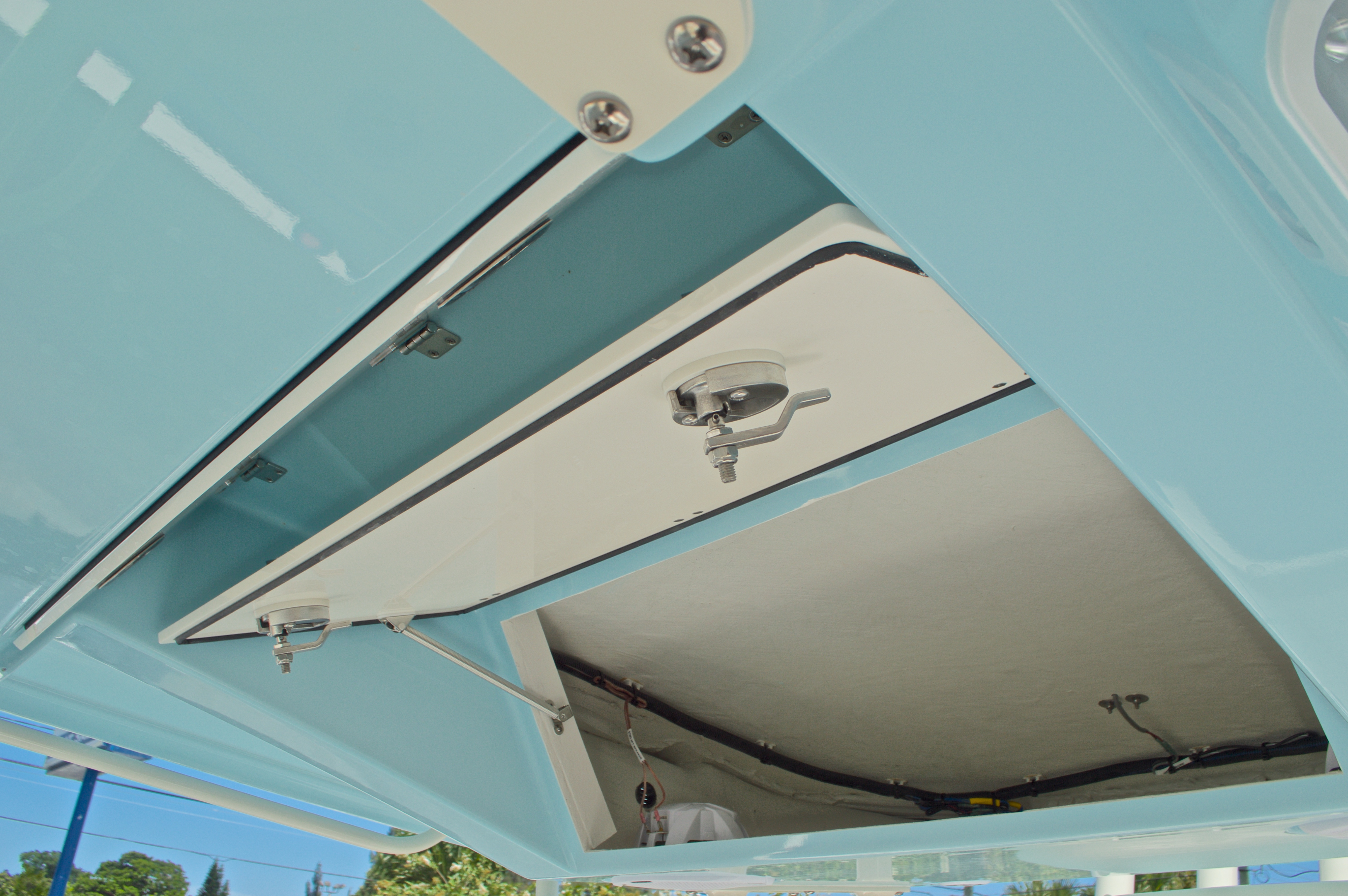 Thumbnail 34 for New 2017 Cobia 296 Center Console boat for sale in Vero Beach, FL