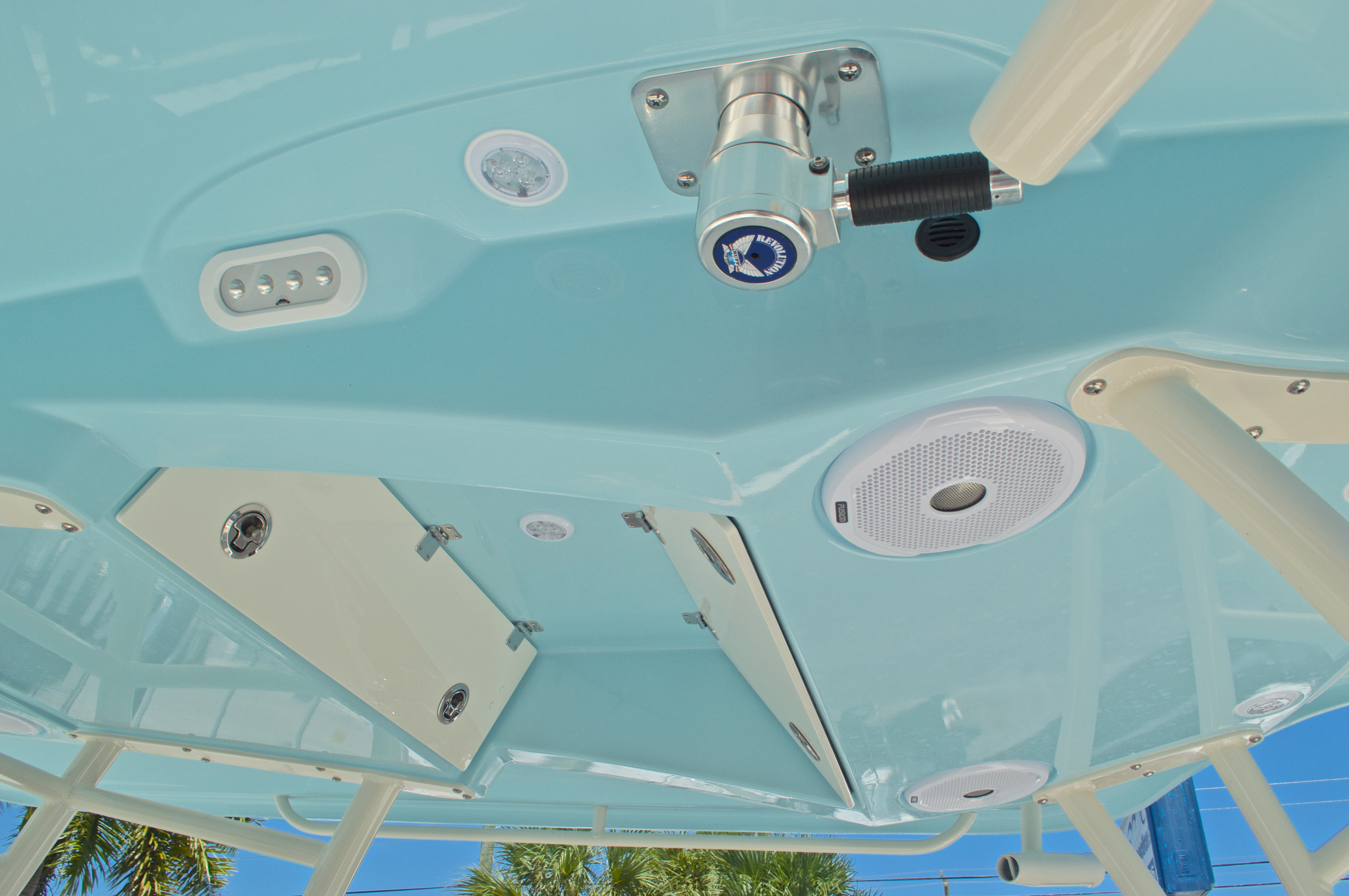 Thumbnail 32 for New 2017 Cobia 296 Center Console boat for sale in Vero Beach, FL