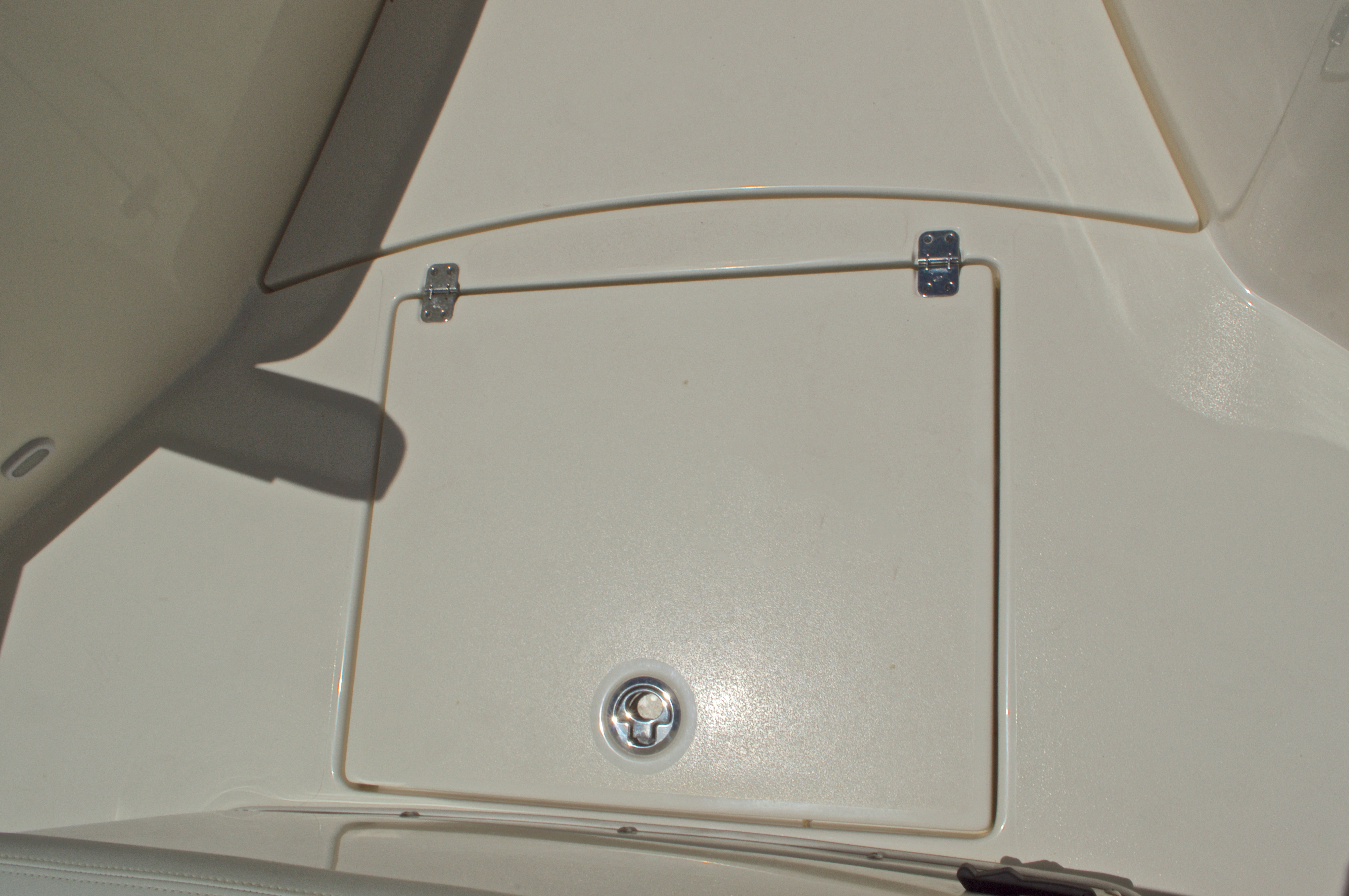 Thumbnail 56 for New 2017 Cobia 296 Center Console boat for sale in Vero Beach, FL