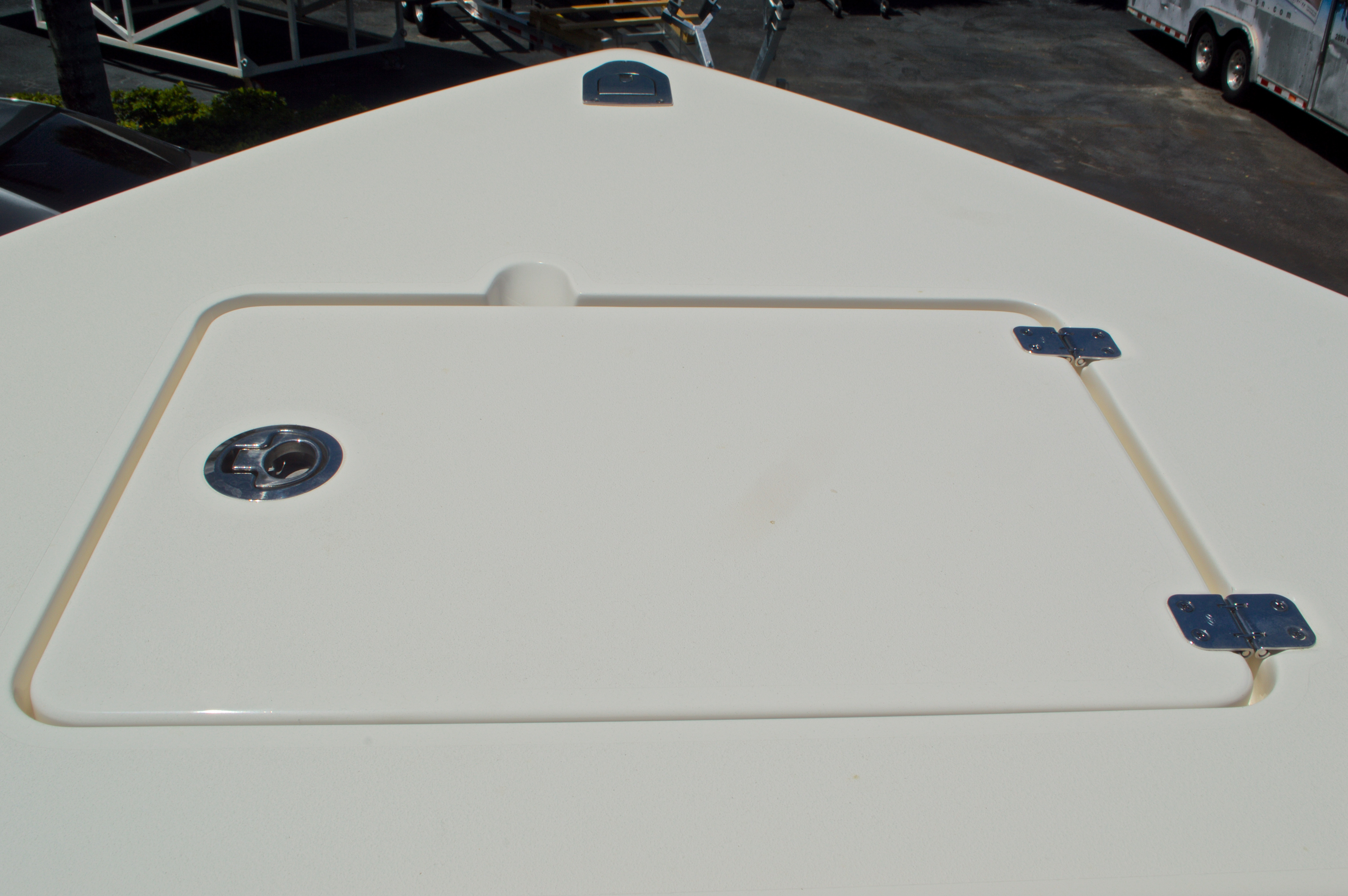 Thumbnail 62 for New 2017 Cobia 296 Center Console boat for sale in Vero Beach, FL