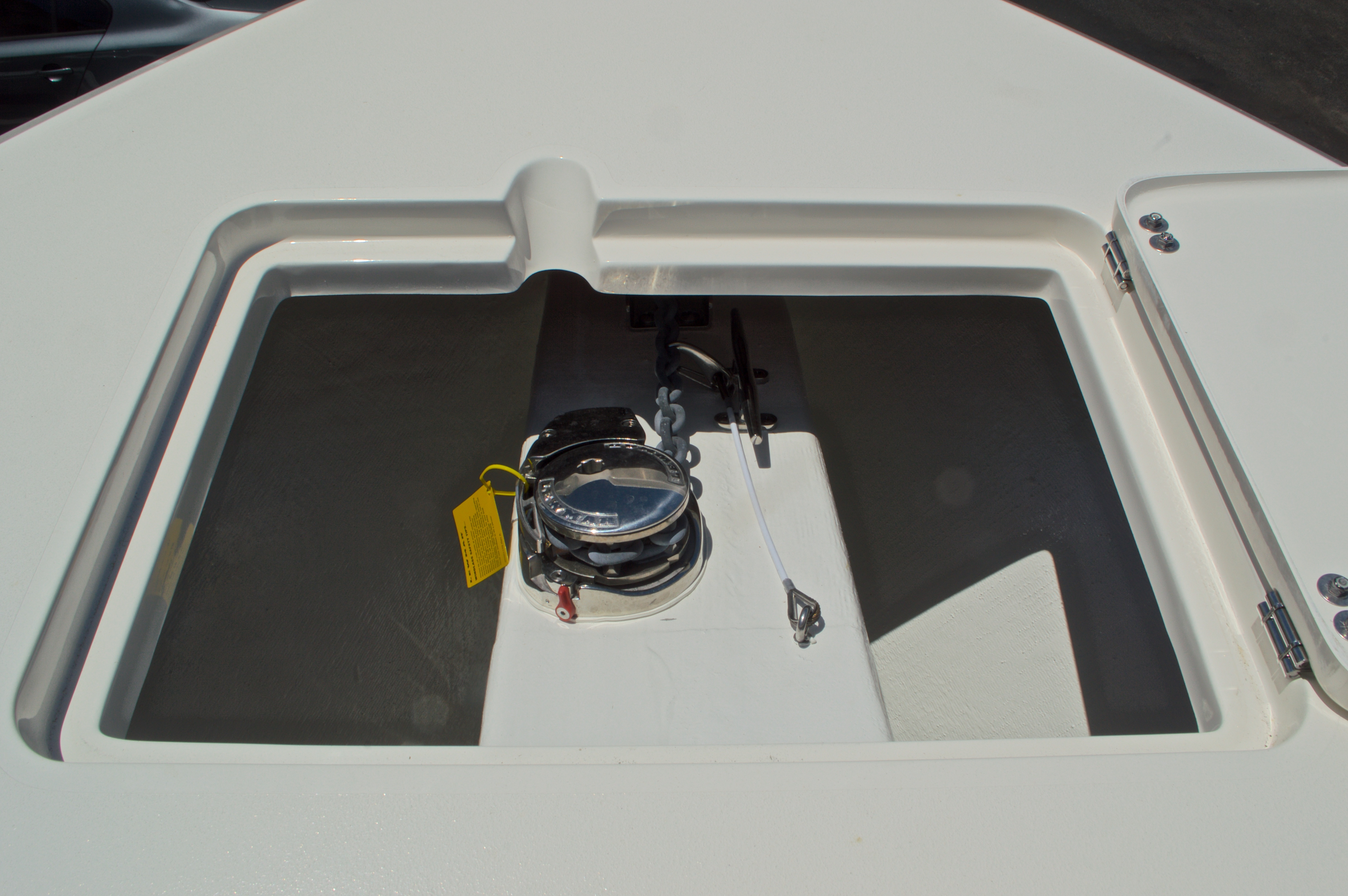 Thumbnail 63 for New 2017 Cobia 296 Center Console boat for sale in Vero Beach, FL