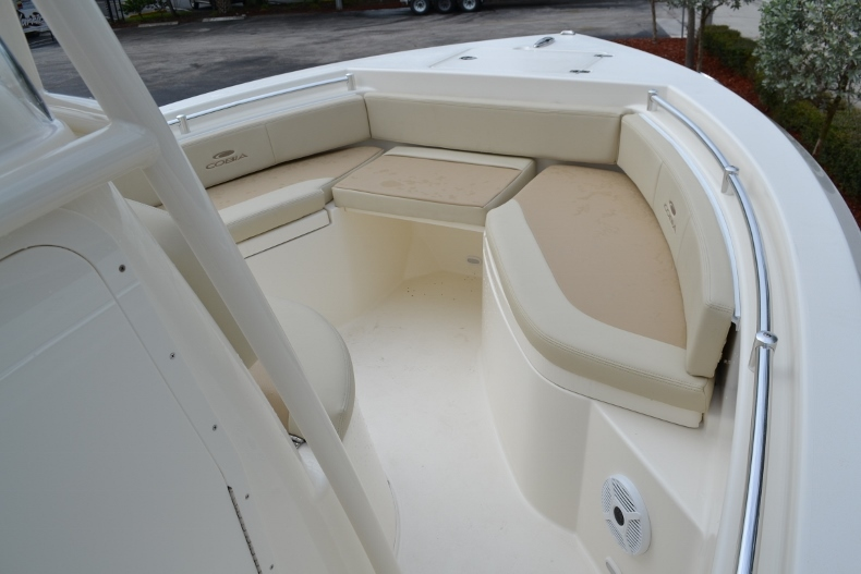 Thumbnail 13 for New 2017 Cobia 201 Center Console boat for sale in Vero Beach, FL