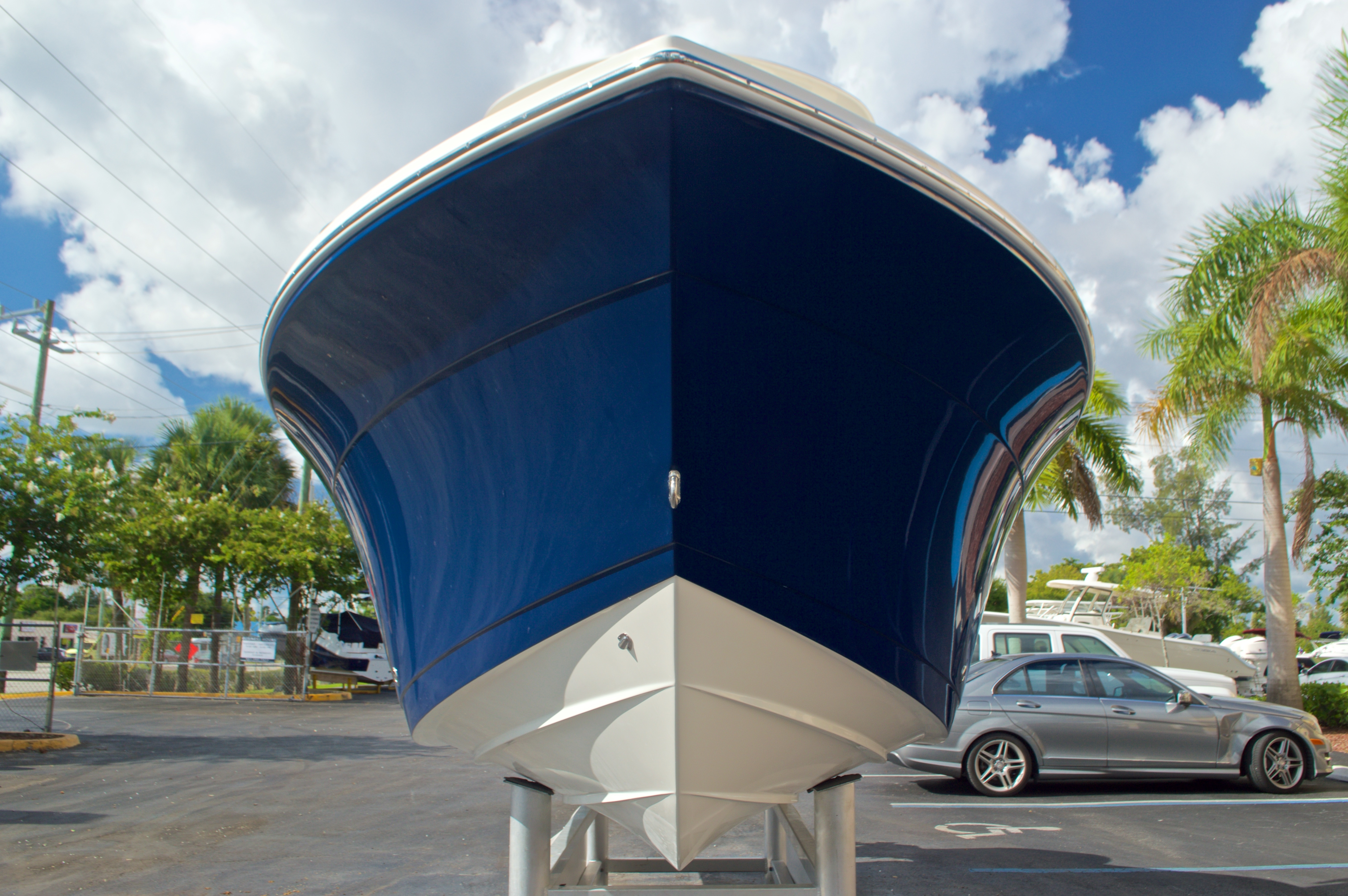 Thumbnail 3 for New 2017 Cobia 201 Center Console boat for sale in Miami, FL