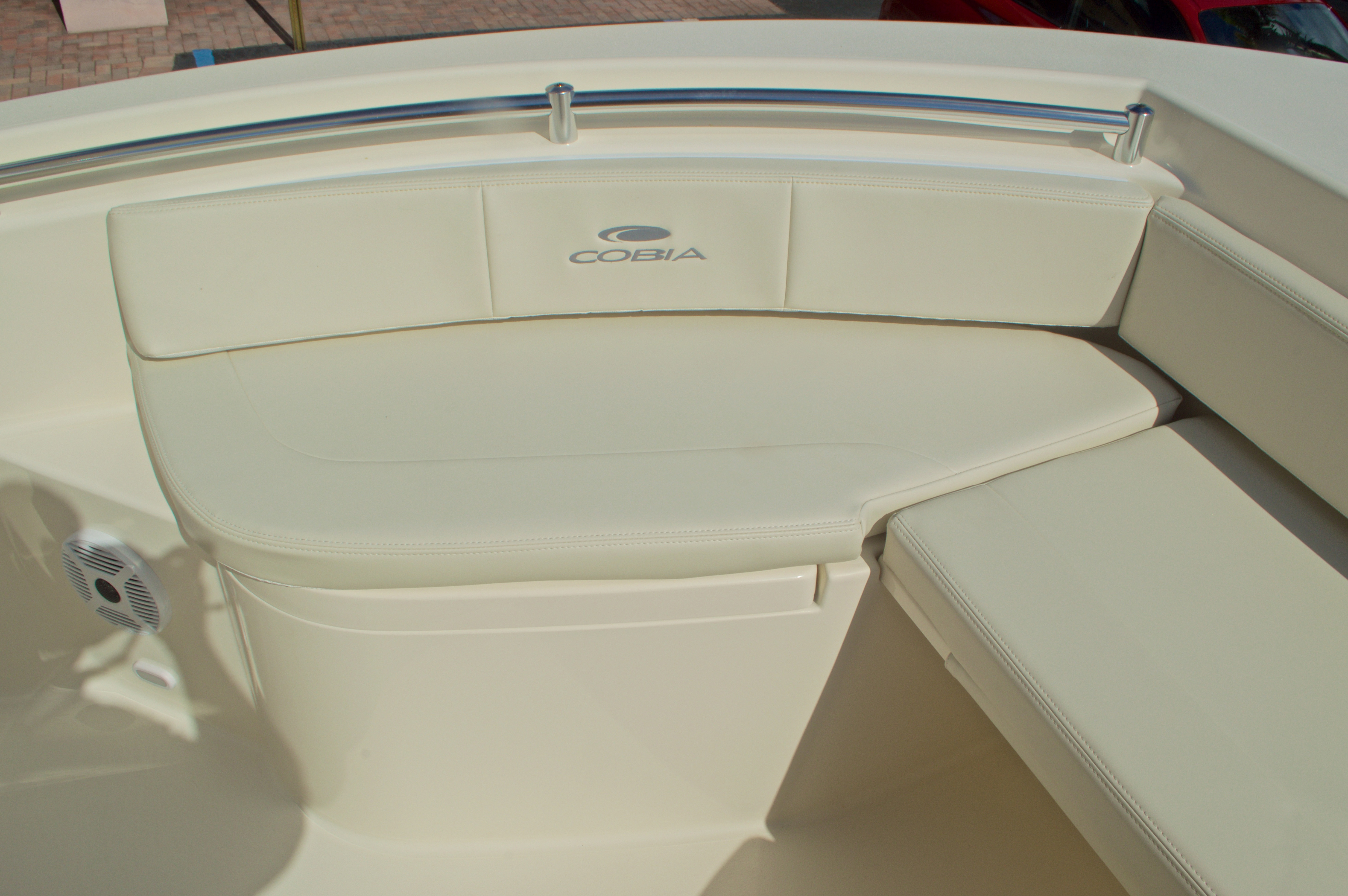 Thumbnail 40 for New 2017 Cobia 201 Center Console boat for sale in Miami, FL