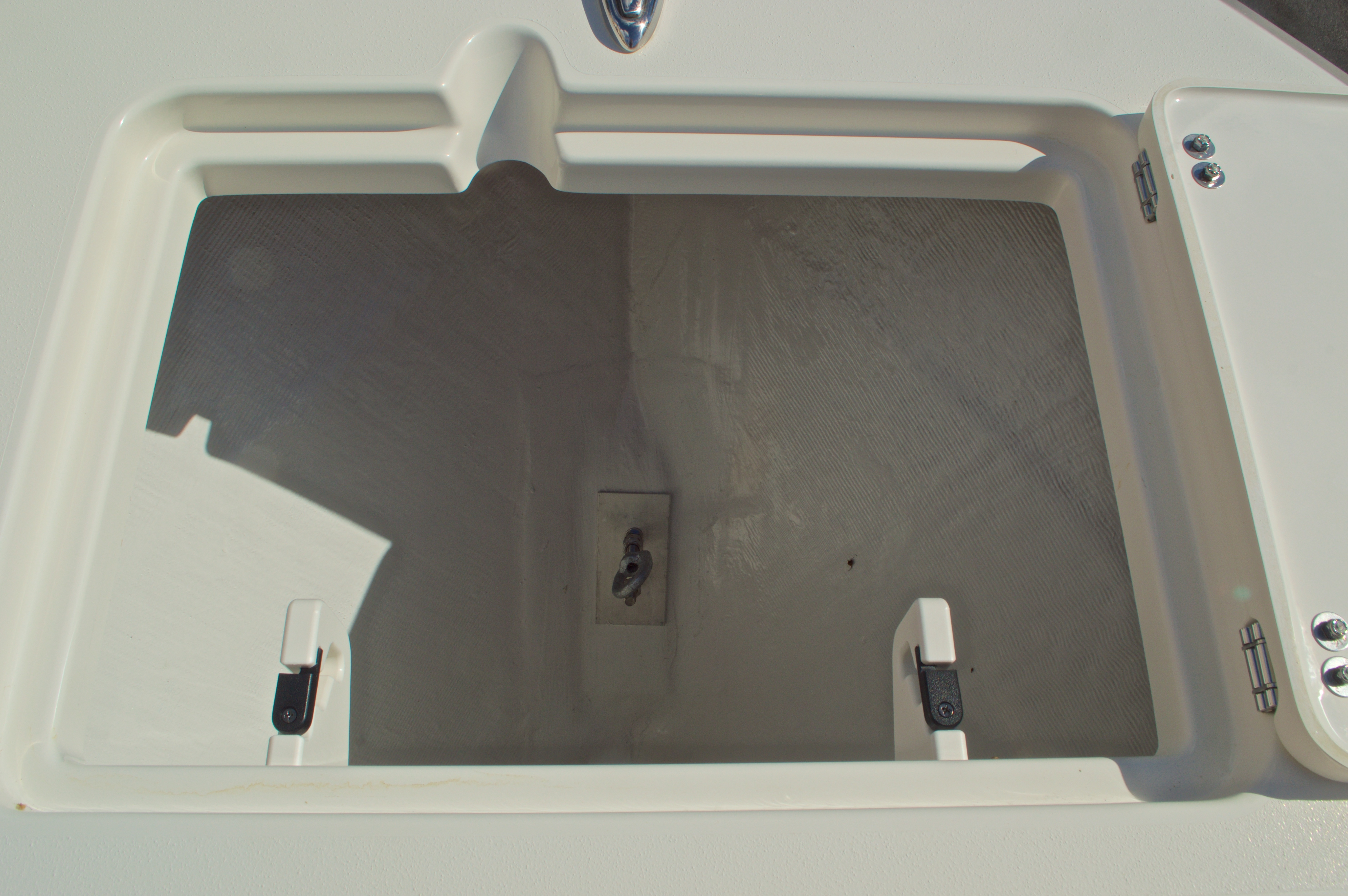Thumbnail 45 for New 2017 Cobia 201 Center Console boat for sale in Miami, FL
