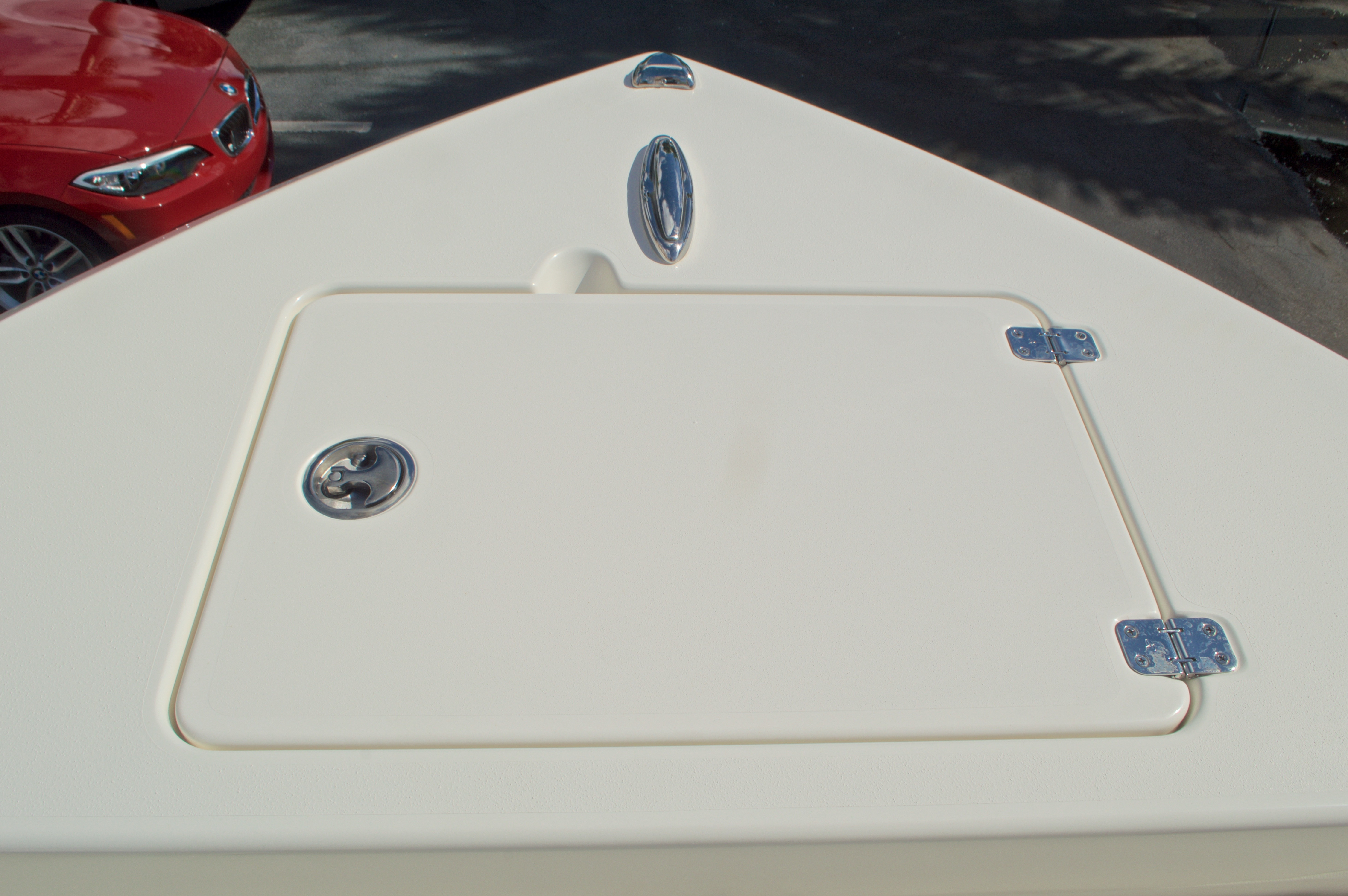 Thumbnail 44 for New 2017 Cobia 201 Center Console boat for sale in Miami, FL