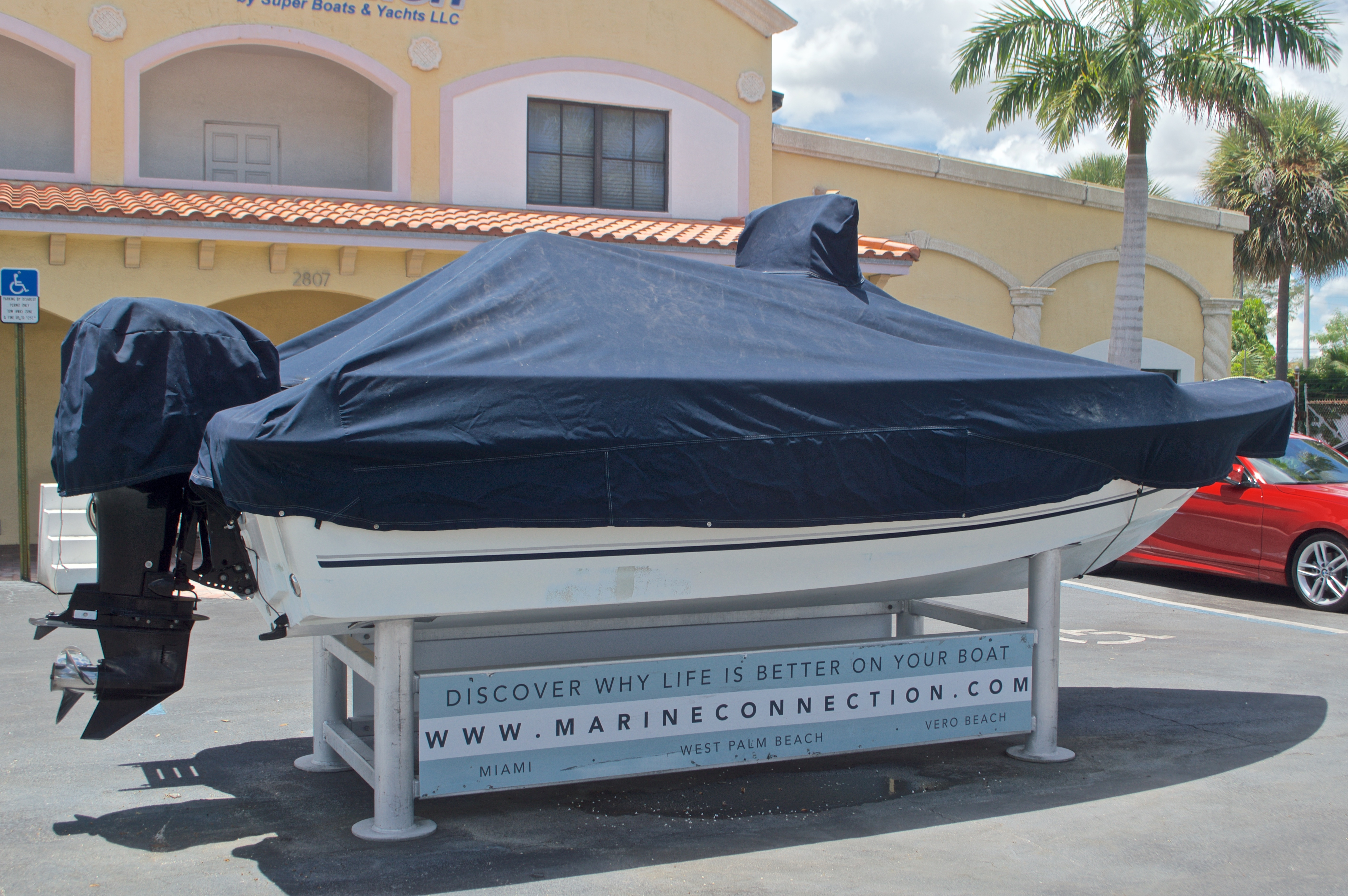 Thumbnail 14 for Used 2006 Sea Boss 190 Center Console boat for sale in West Palm Beach, FL