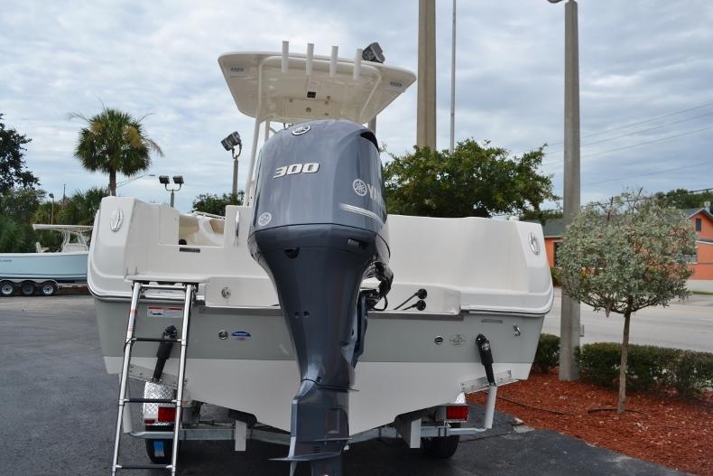 Thumbnail 2 for New 2017 Sailfish 240 CC Center Console boat for sale in Vero Beach, FL