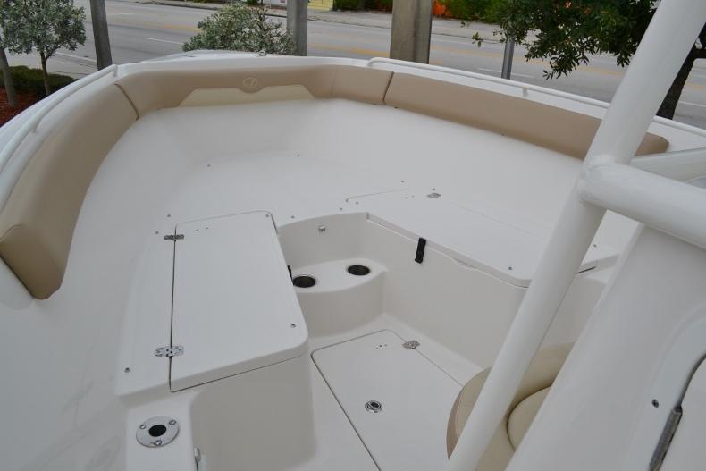 Thumbnail 6 for New 2017 Sailfish 240 CC Center Console boat for sale in Vero Beach, FL