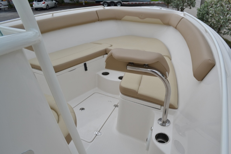 Thumbnail 12 for New 2017 Sailfish 240 CC Center Console boat for sale in Vero Beach, FL