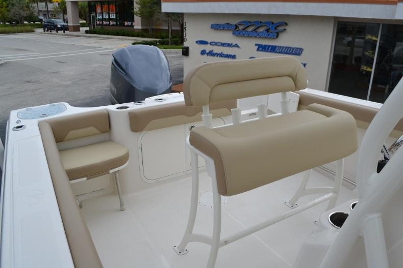 Thumbnail 13 for New 2017 Sailfish 240 CC Center Console boat for sale in Vero Beach, FL