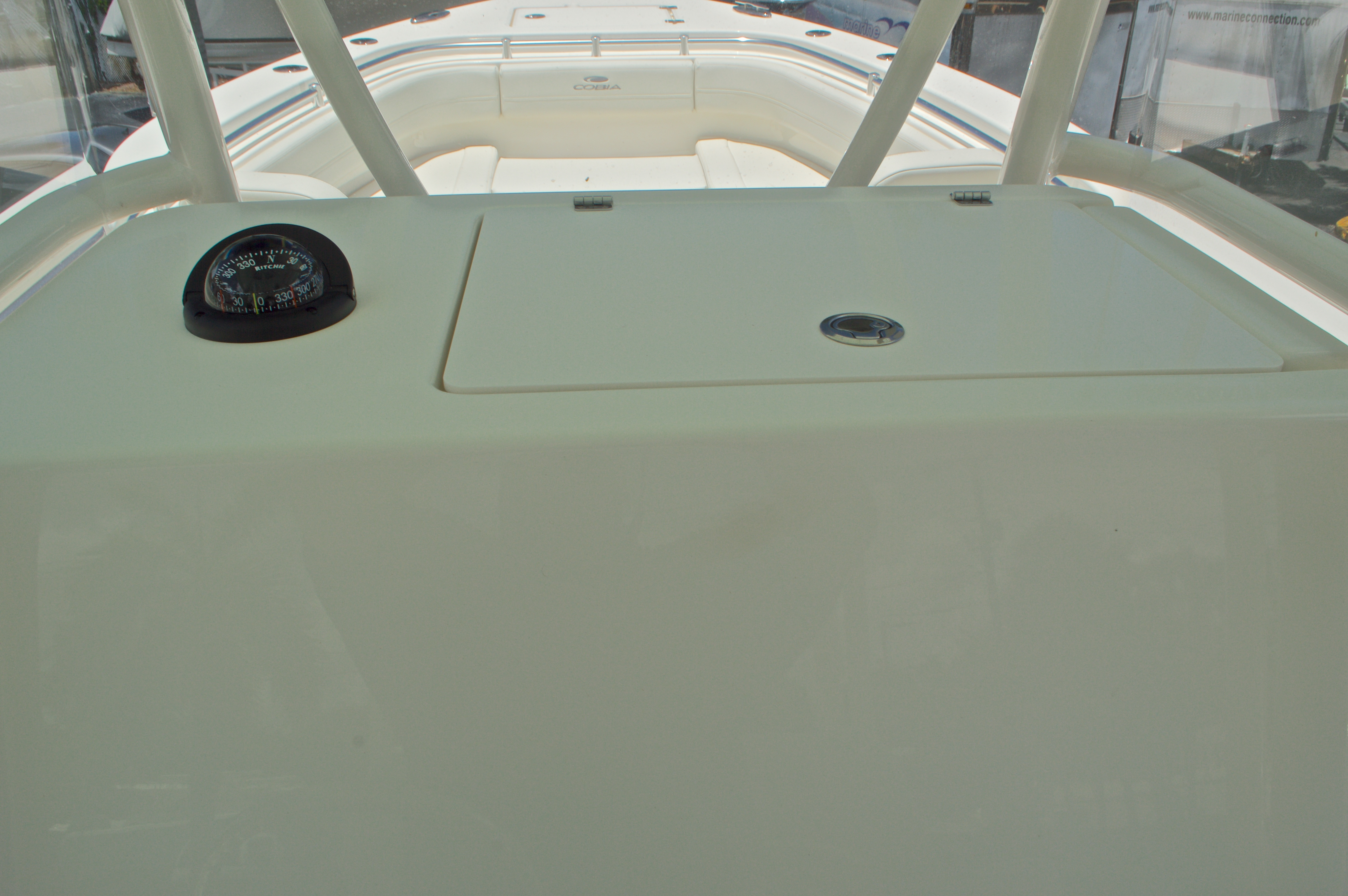 Thumbnail 42 for New 2017 Cobia 296 Center Console boat for sale in West Palm Beach, FL