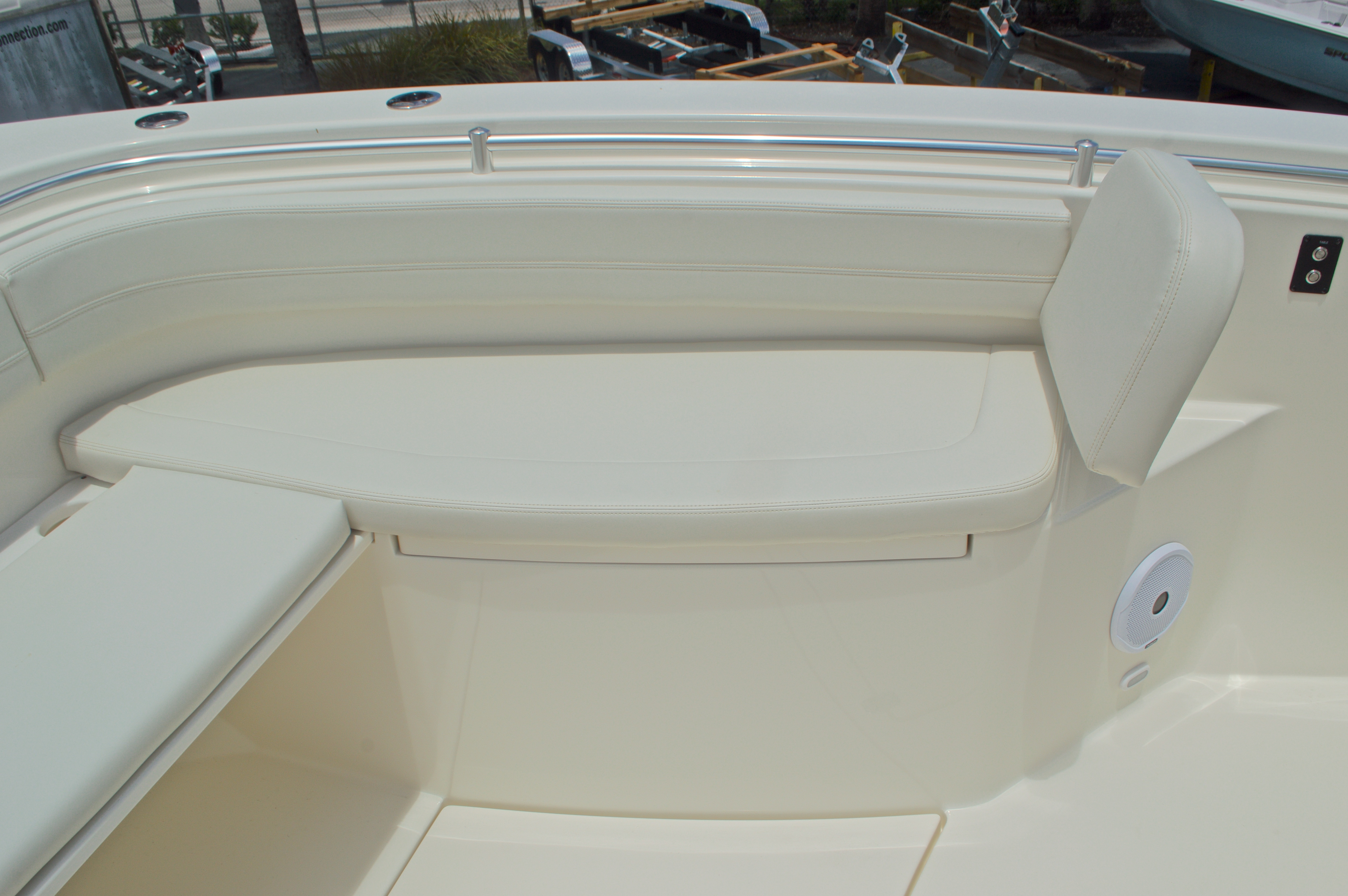Thumbnail 66 for New 2017 Cobia 296 Center Console boat for sale in West Palm Beach, FL