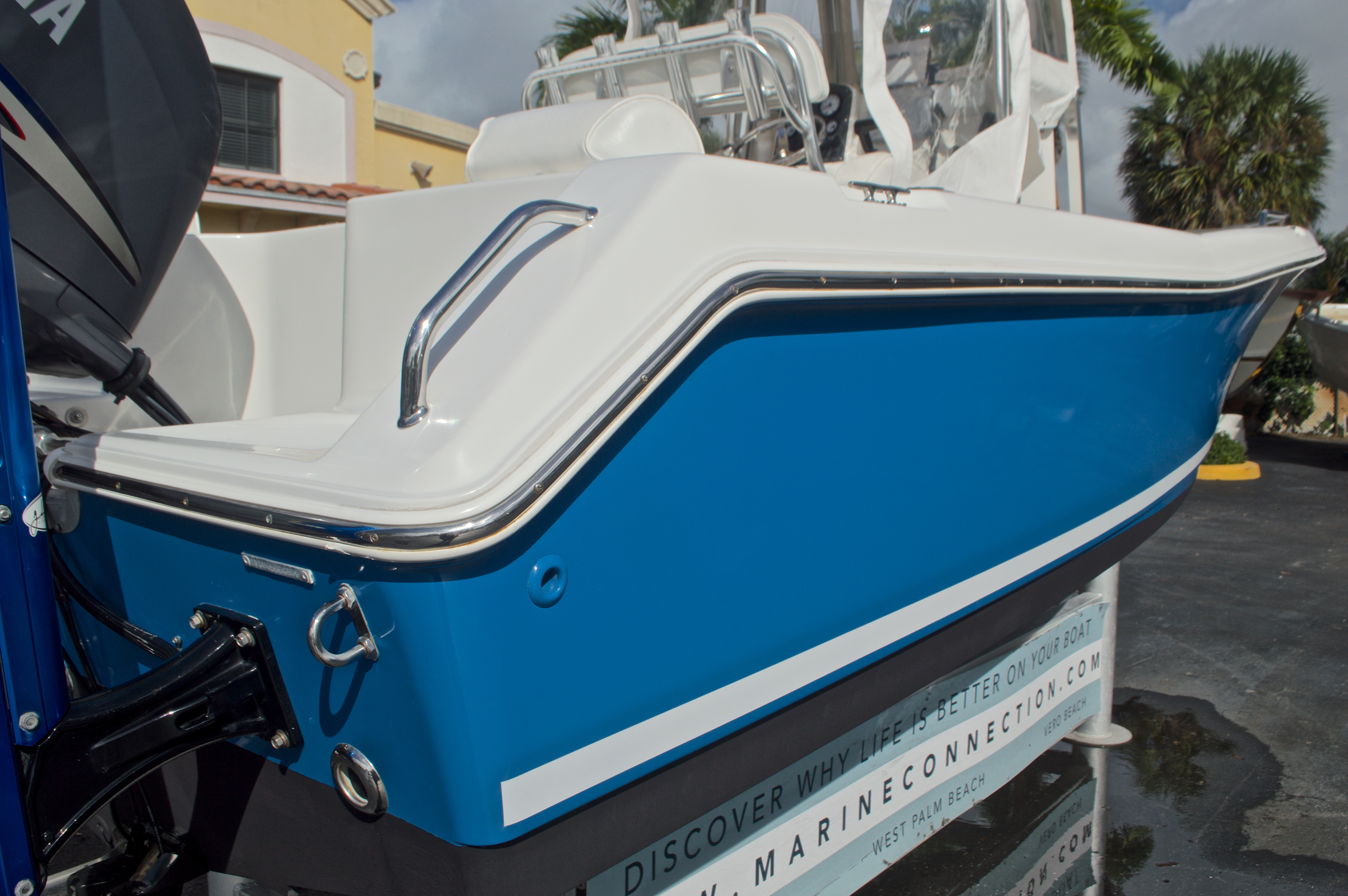Thumbnail 13 for Used 2009 Sea Hunt 207 Triton boat for sale in West Palm Beach, FL