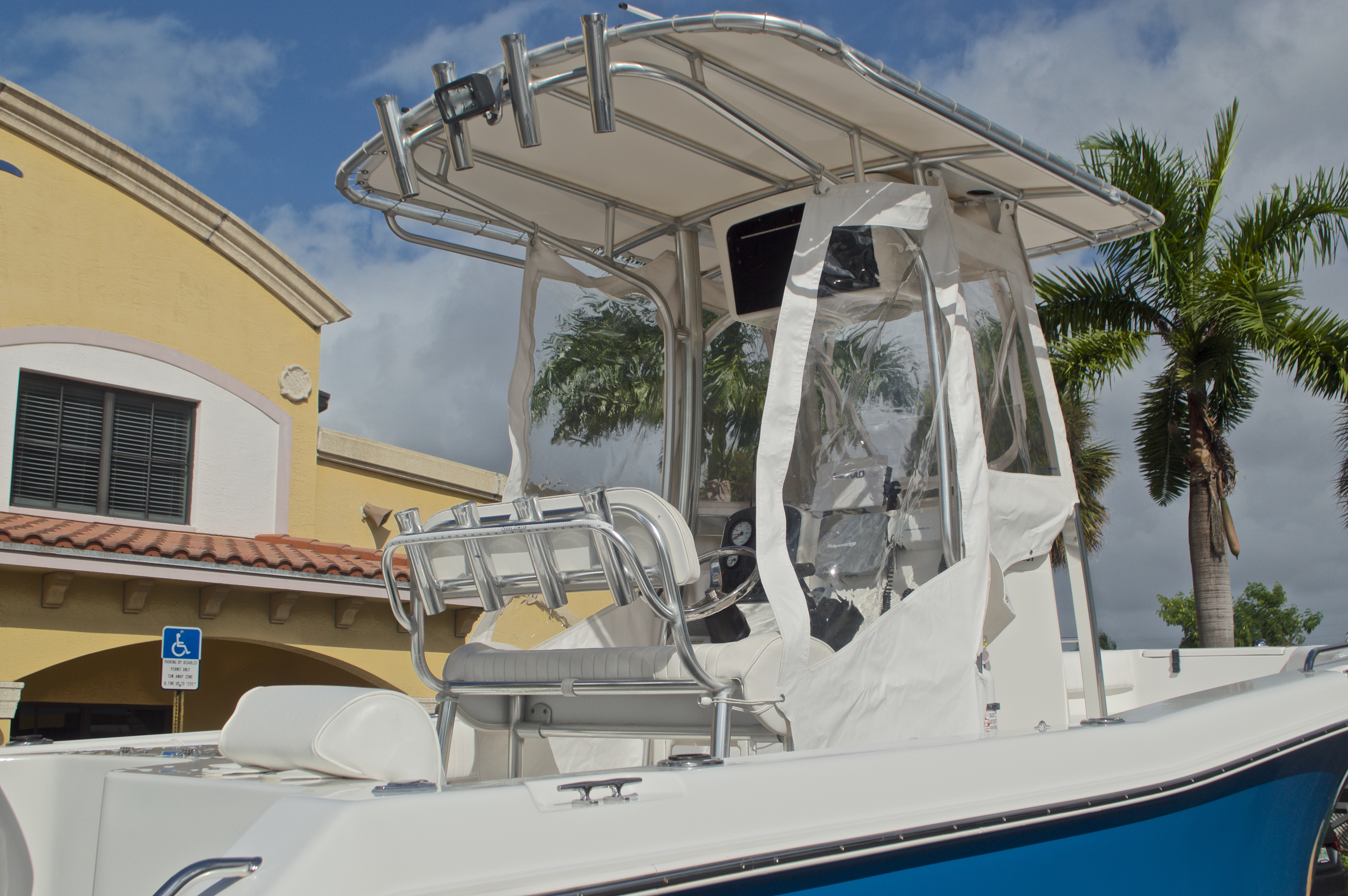 Thumbnail 11 for Used 2009 Sea Hunt 207 Triton boat for sale in West Palm Beach, FL