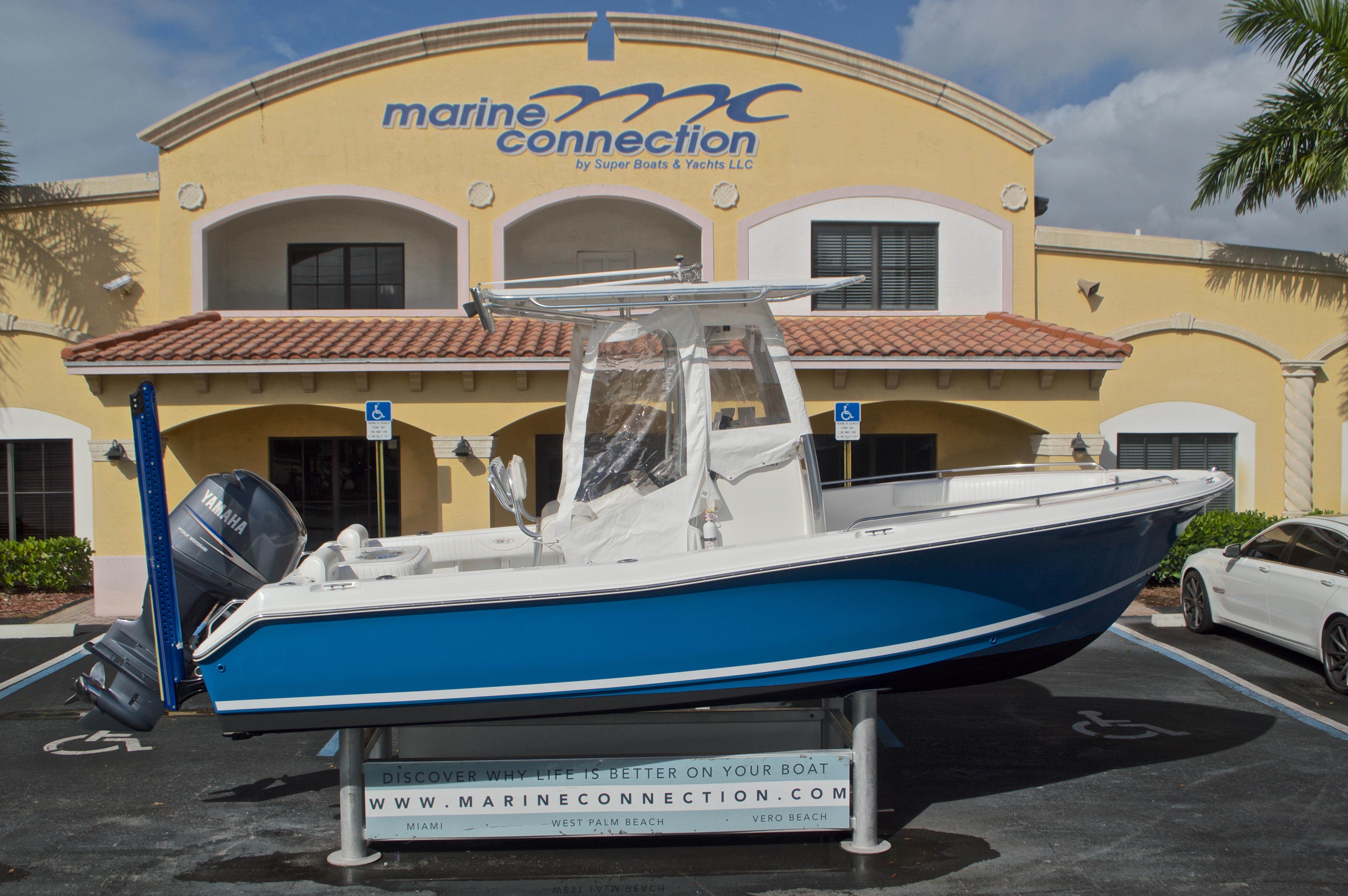 Used 2009 Sea Hunt 207 Triton boat for sale in West Palm Beach, FL
