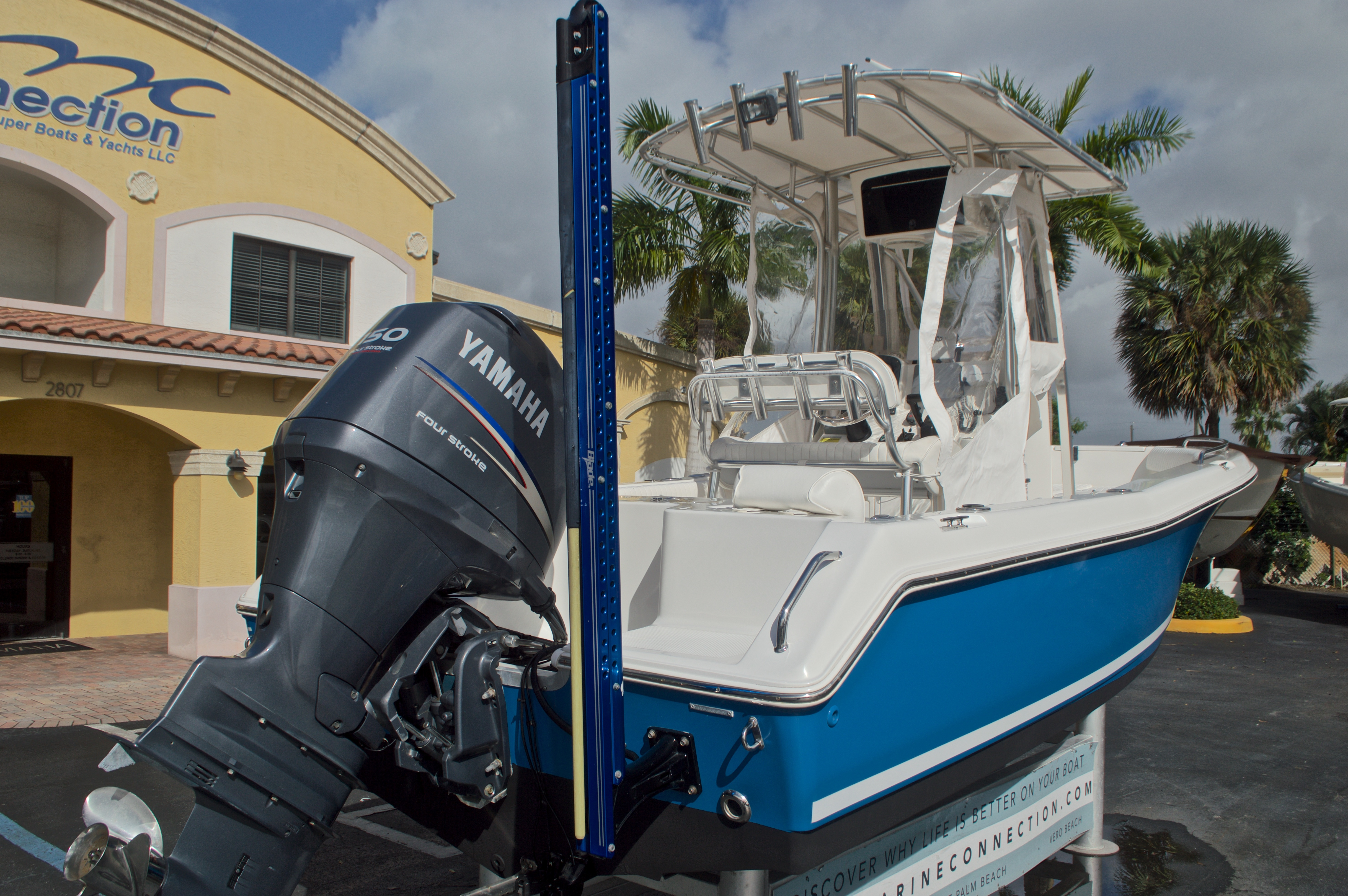 Thumbnail 12 for Used 2009 Sea Hunt 207 Triton boat for sale in West Palm Beach, FL