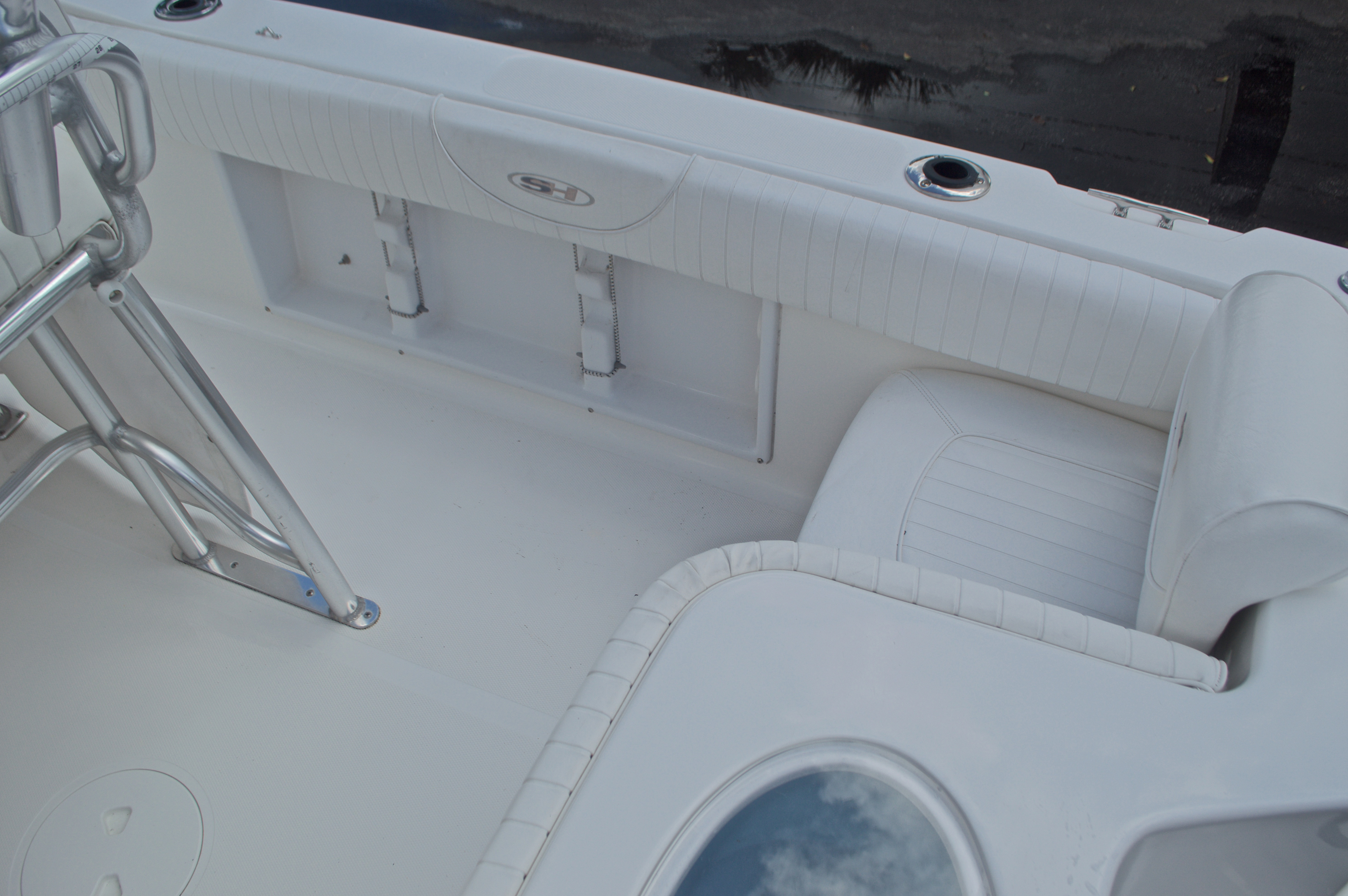 Thumbnail 23 for Used 2009 Sea Hunt 207 Triton boat for sale in West Palm Beach, FL