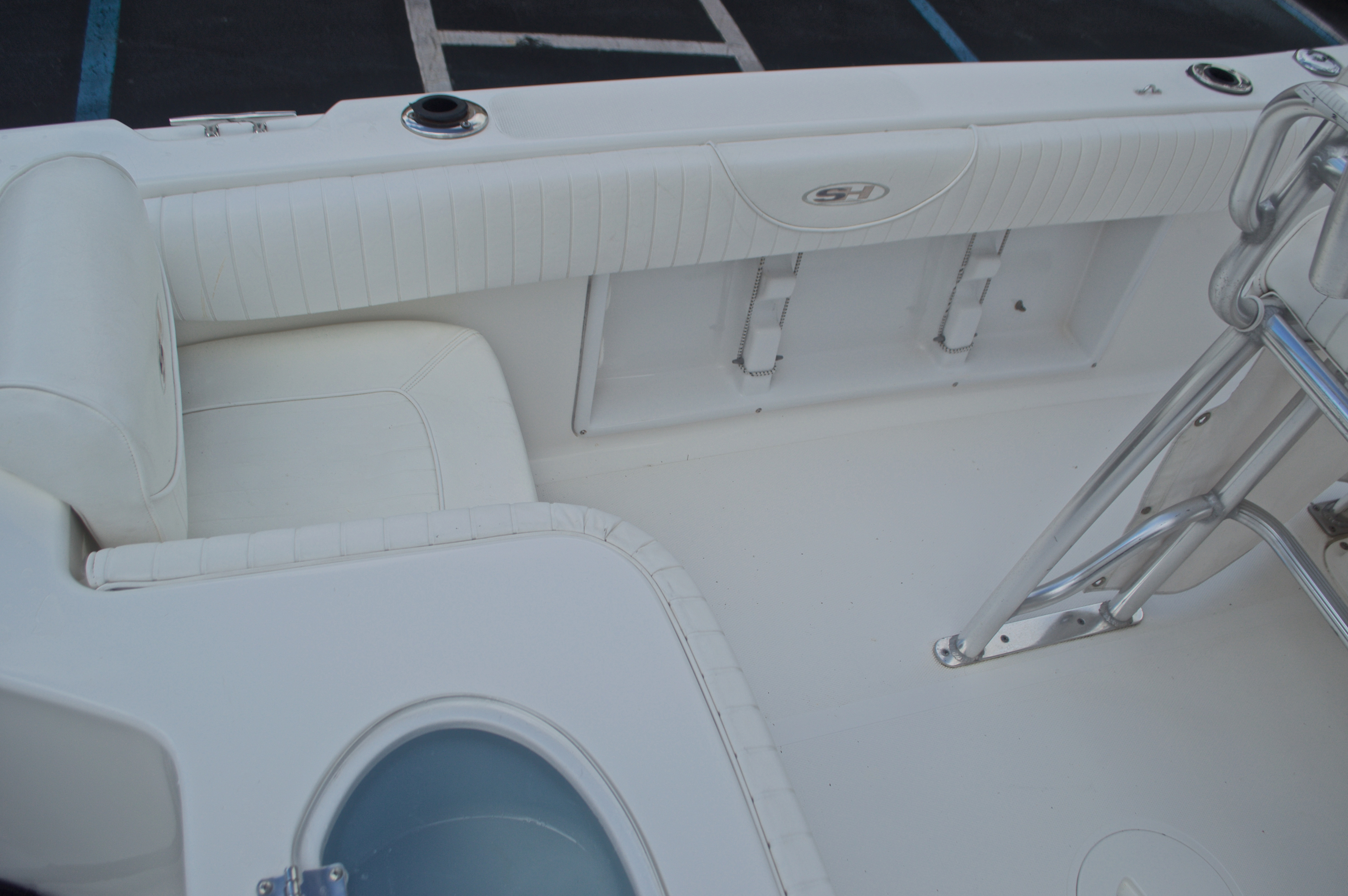 Thumbnail 24 for Used 2009 Sea Hunt 207 Triton boat for sale in West Palm Beach, FL