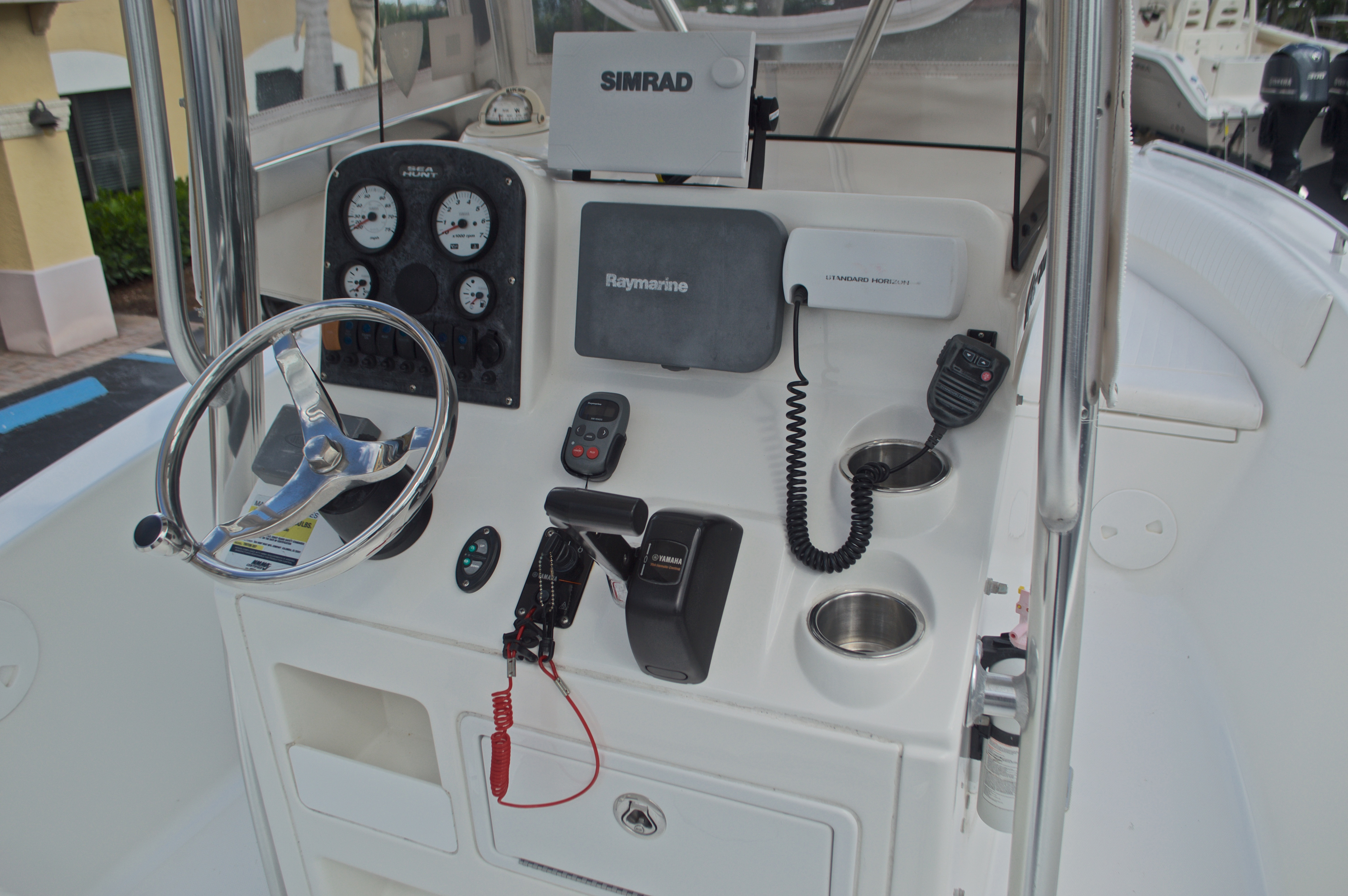 Thumbnail 31 for Used 2009 Sea Hunt 207 Triton boat for sale in West Palm Beach, FL