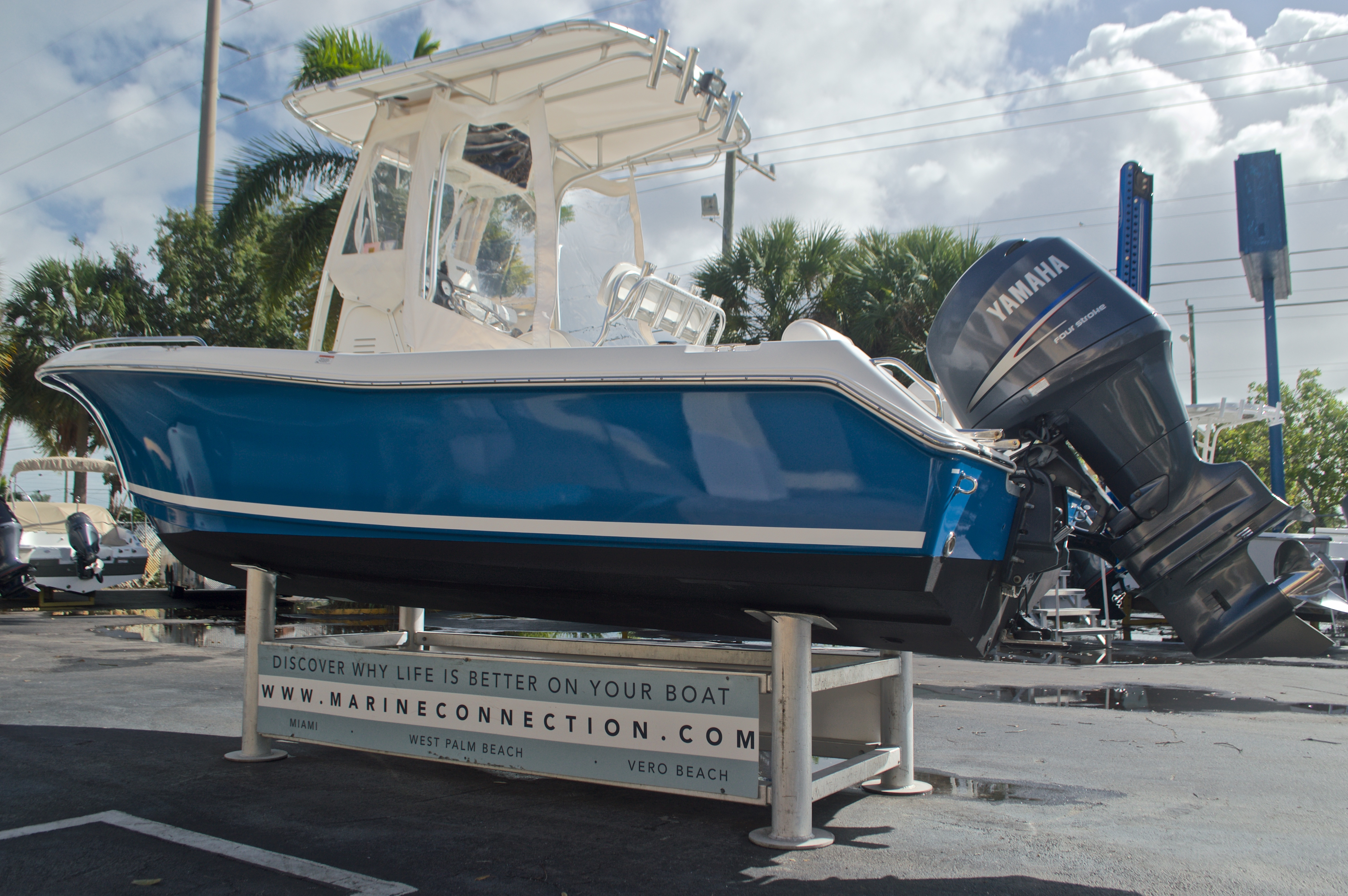 Thumbnail 7 for Used 2009 Sea Hunt 207 Triton boat for sale in West Palm Beach, FL