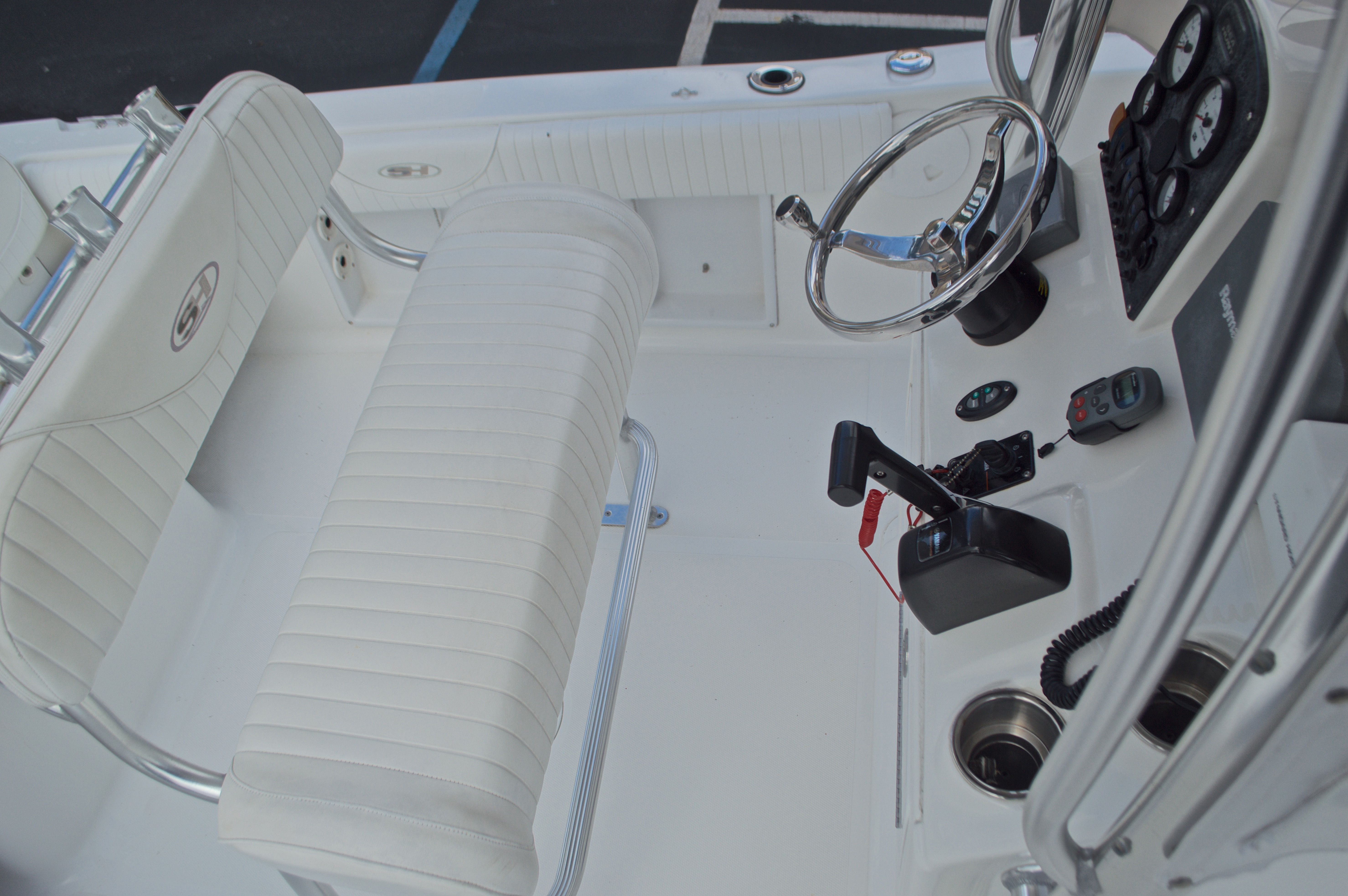 Thumbnail 30 for Used 2009 Sea Hunt 207 Triton boat for sale in West Palm Beach, FL