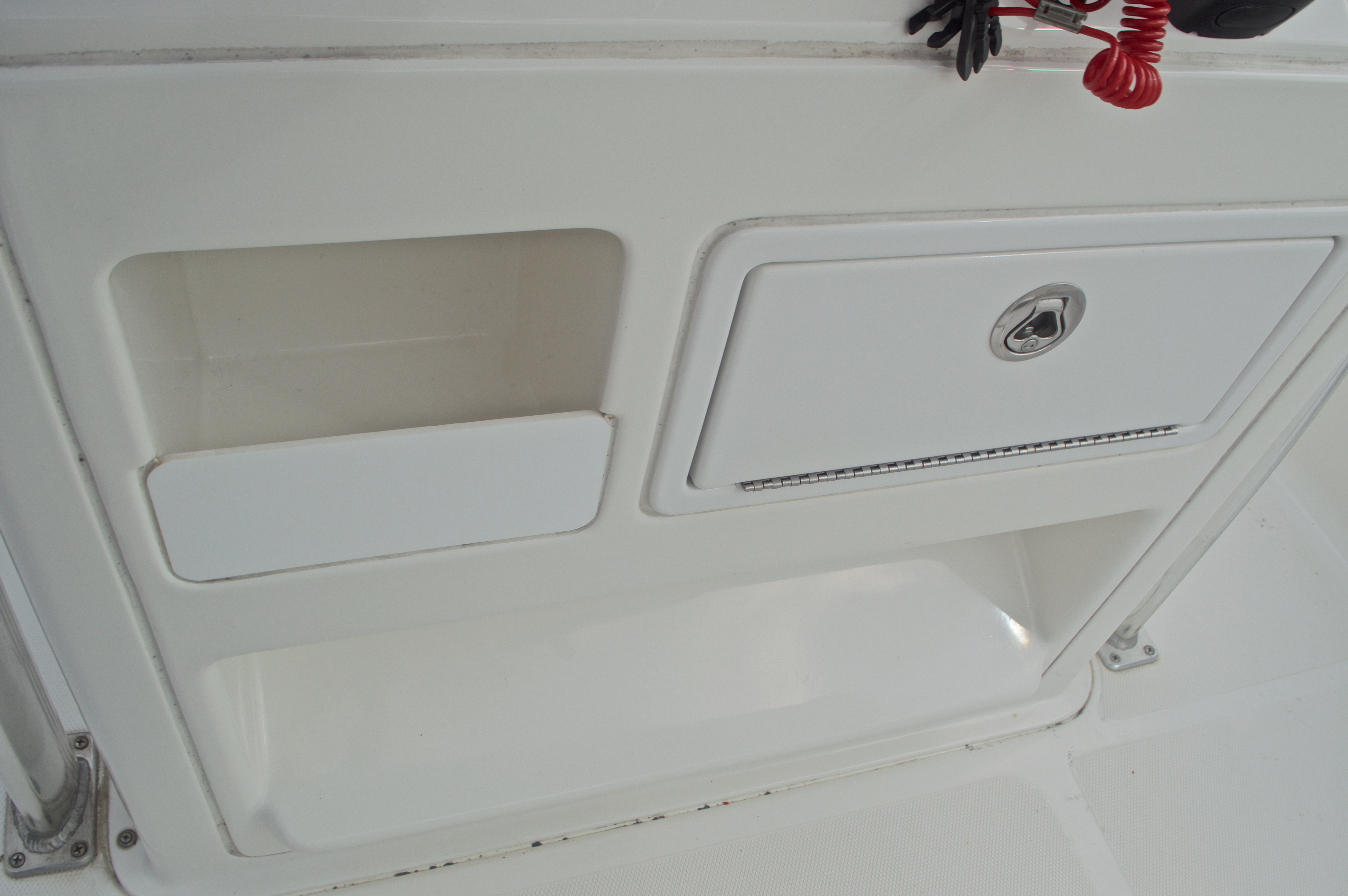 Thumbnail 44 for Used 2009 Sea Hunt 207 Triton boat for sale in West Palm Beach, FL