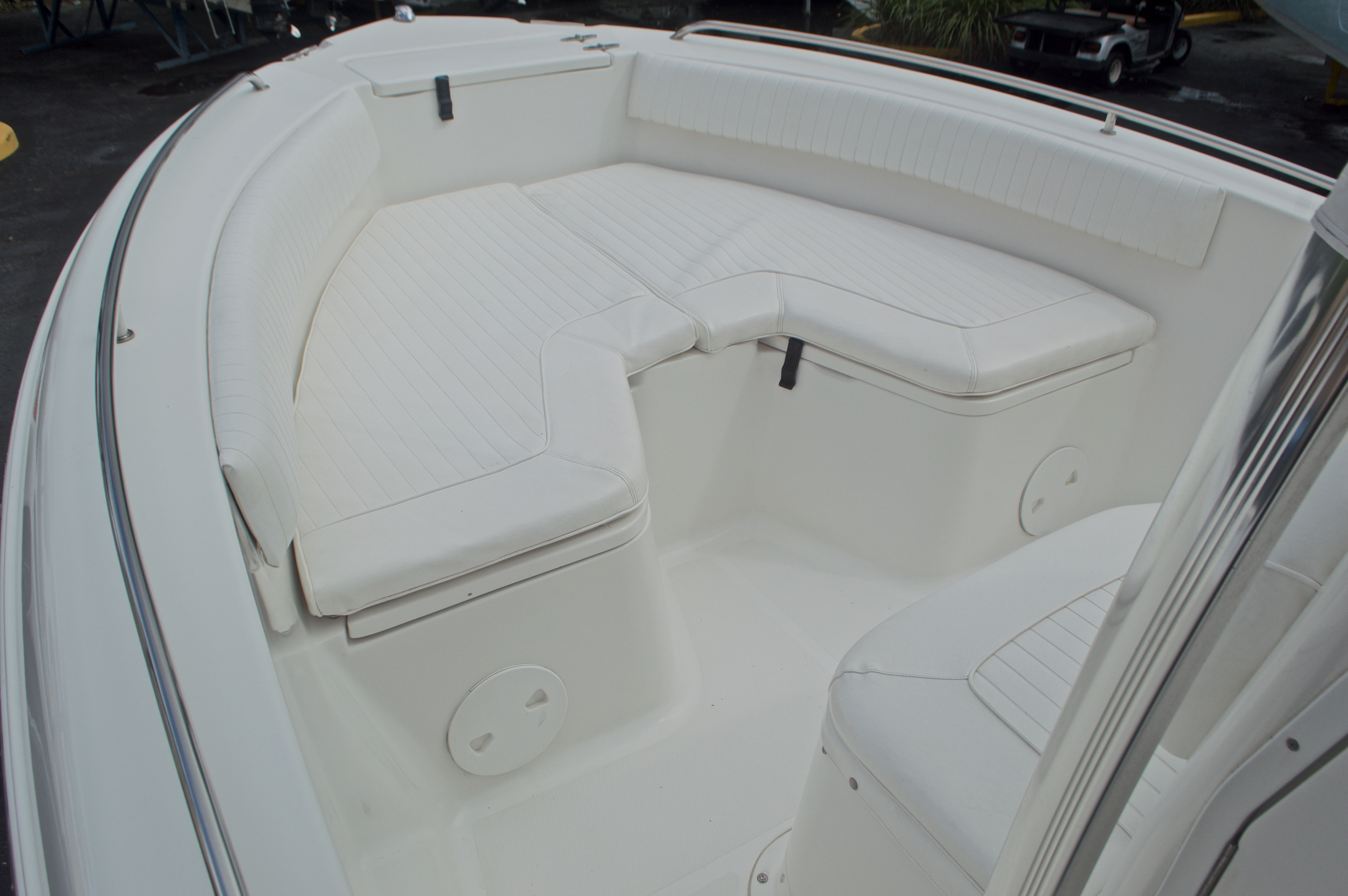 Thumbnail 48 for Used 2009 Sea Hunt 207 Triton boat for sale in West Palm Beach, FL
