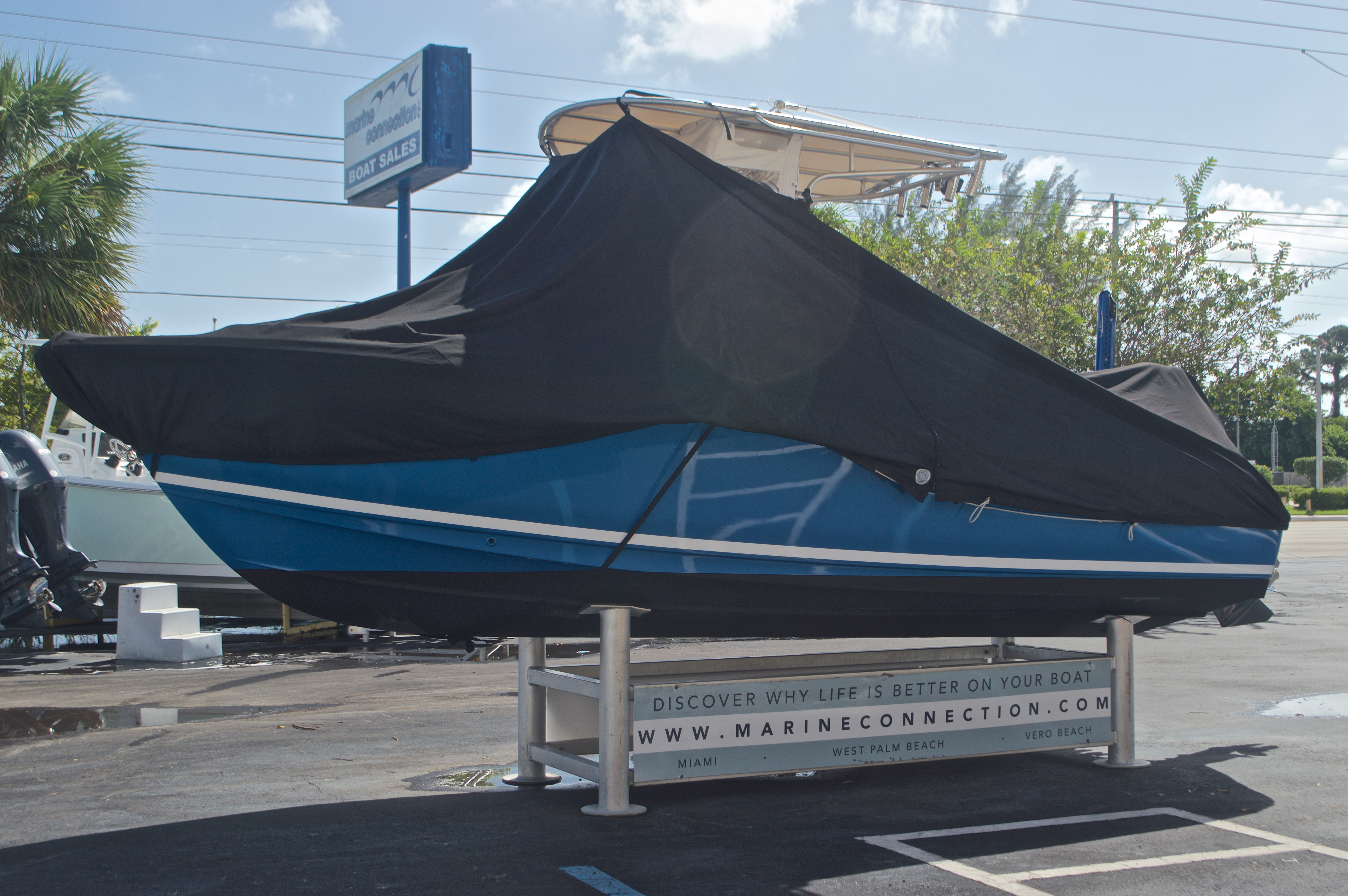 Thumbnail 58 for Used 2009 Sea Hunt 207 Triton boat for sale in West Palm Beach, FL