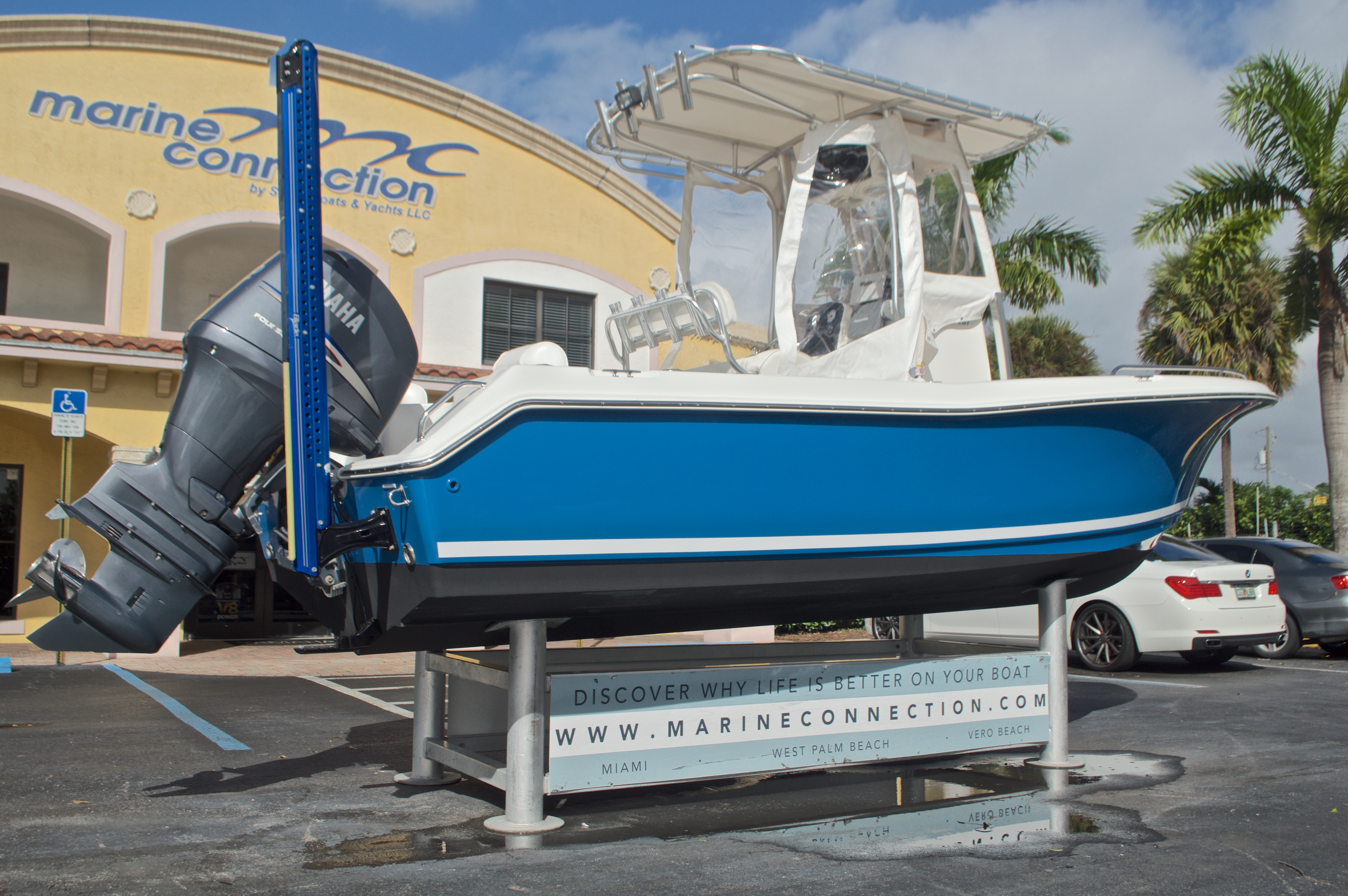 Thumbnail 10 for Used 2009 Sea Hunt 207 Triton boat for sale in West Palm Beach, FL