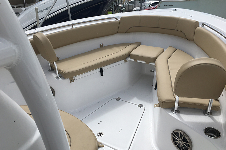 Thumbnail 10 for New 2017 Sportsman Heritage 251 Center Console boat for sale in Miami, FL