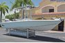 Thumbnail 1 for Used 2005 Sea Chaser 245 Bay Runner LX boat for sale in West Palm Beach, FL