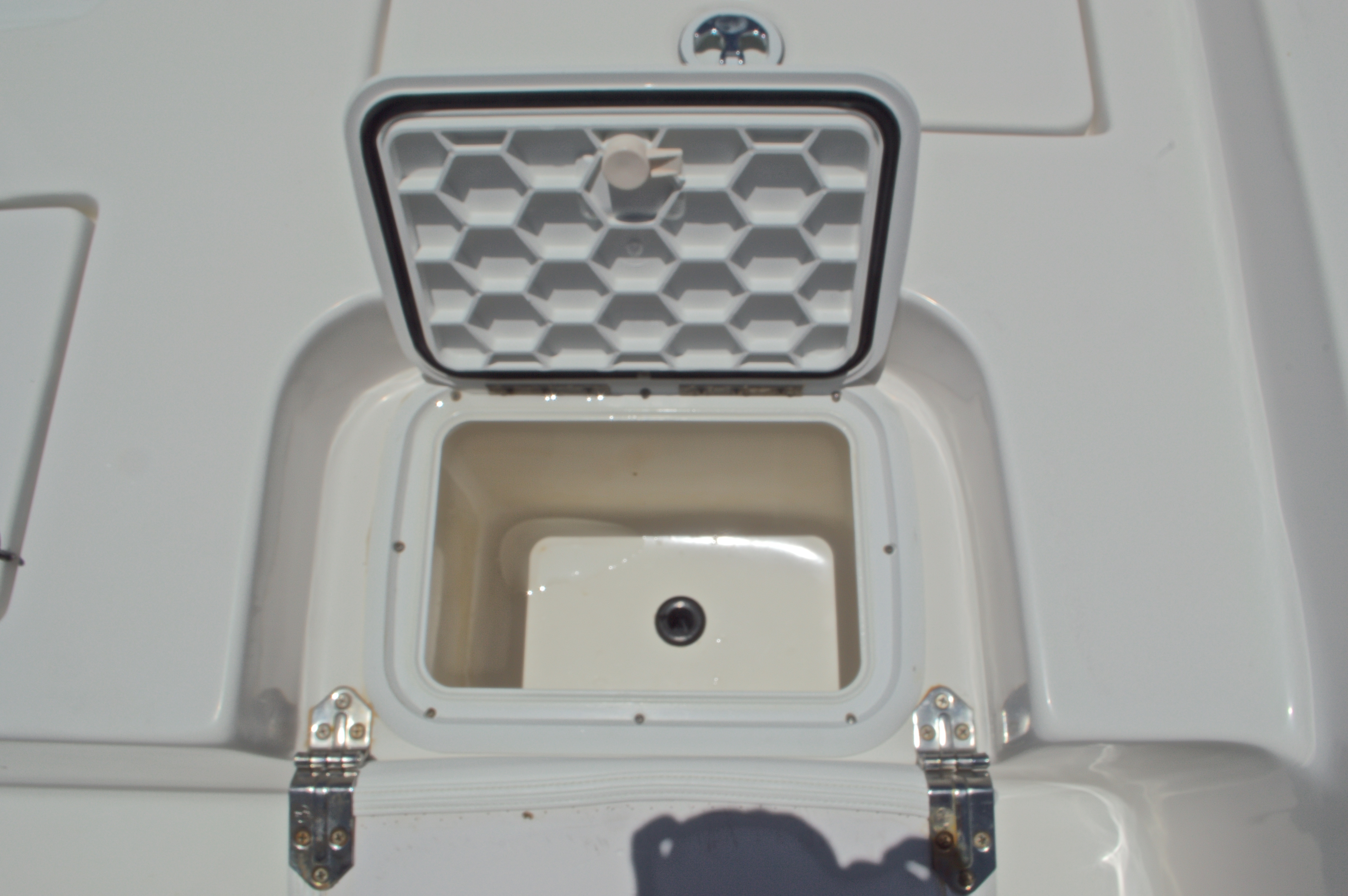 Thumbnail 28 for Used 2005 Sea Chaser 245 Bay Runner LX boat for sale in West Palm Beach, FL