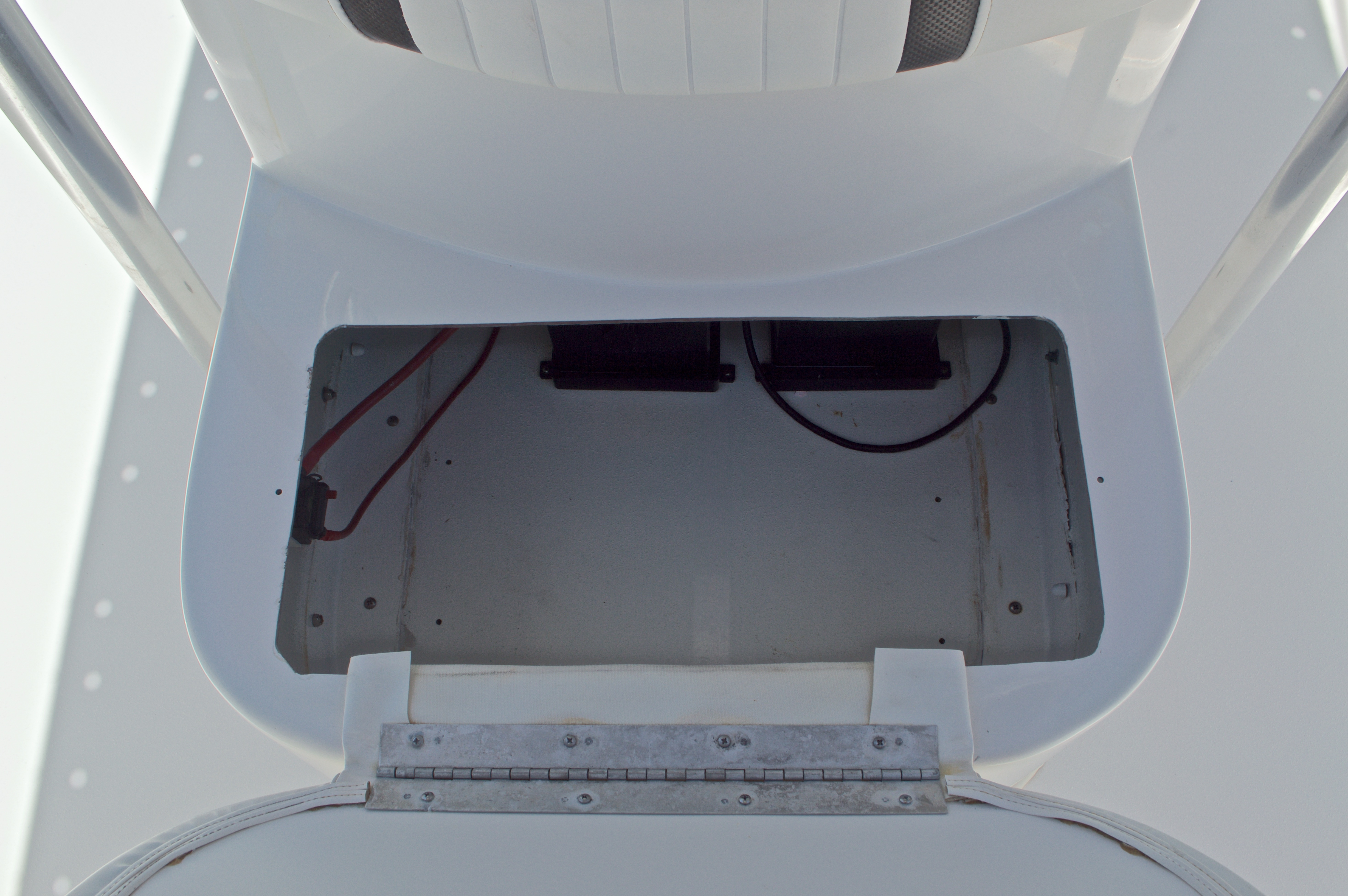 Thumbnail 48 for Used 2005 Sea Chaser 245 Bay Runner LX boat for sale in West Palm Beach, FL