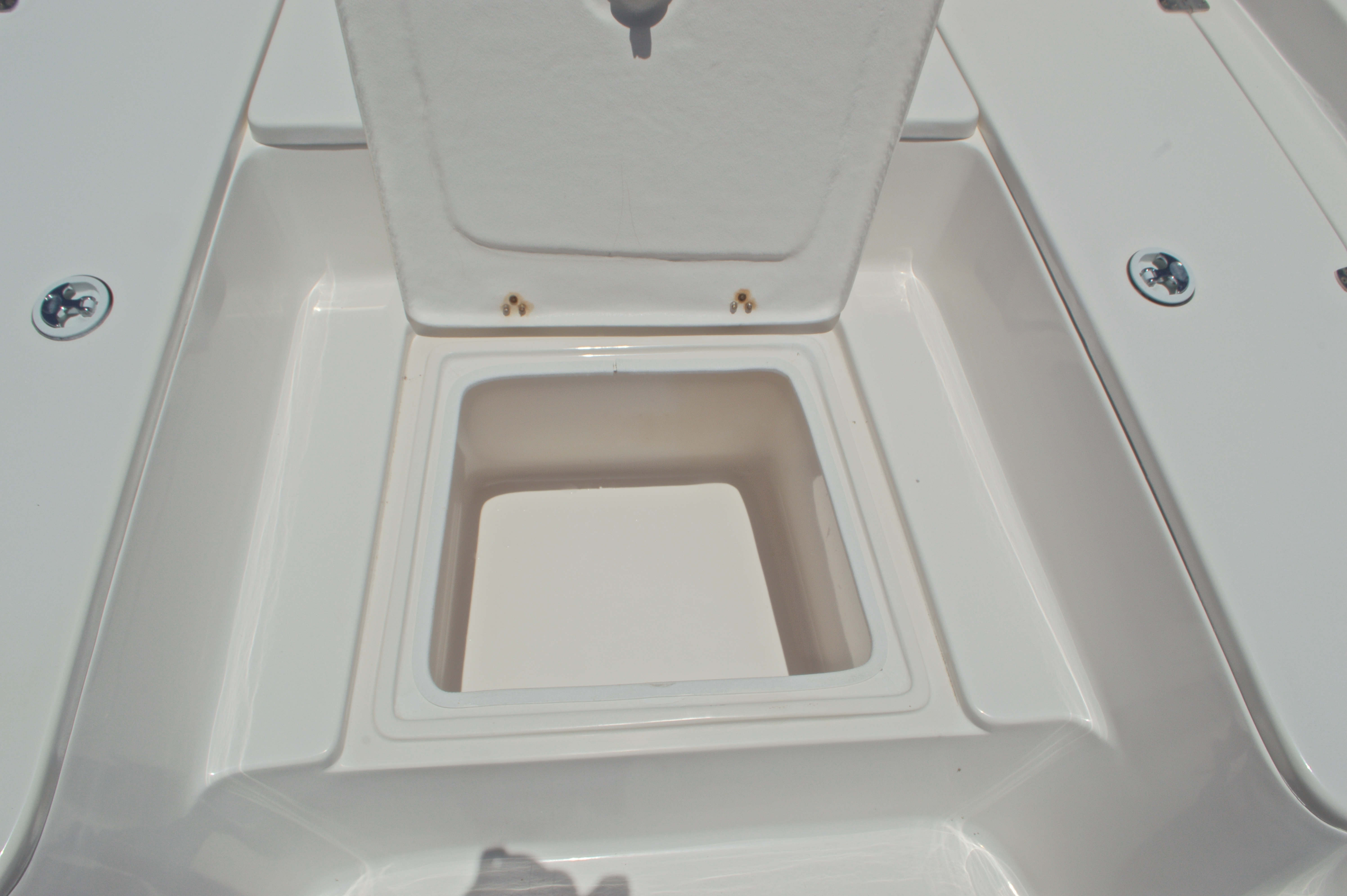 Thumbnail 50 for Used 2005 Sea Chaser 245 Bay Runner LX boat for sale in West Palm Beach, FL