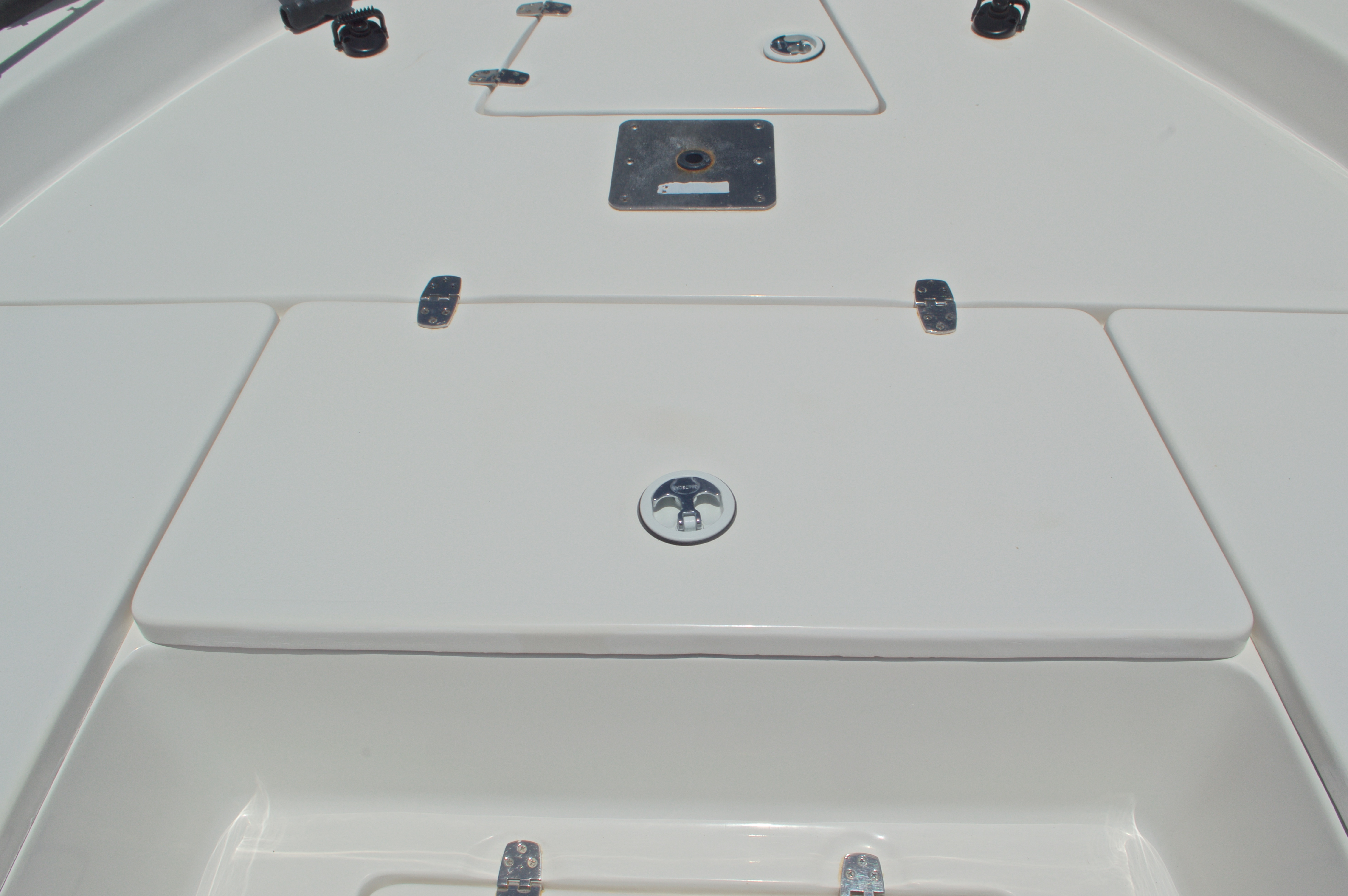 Thumbnail 55 for Used 2005 Sea Chaser 245 Bay Runner LX boat for sale in West Palm Beach, FL