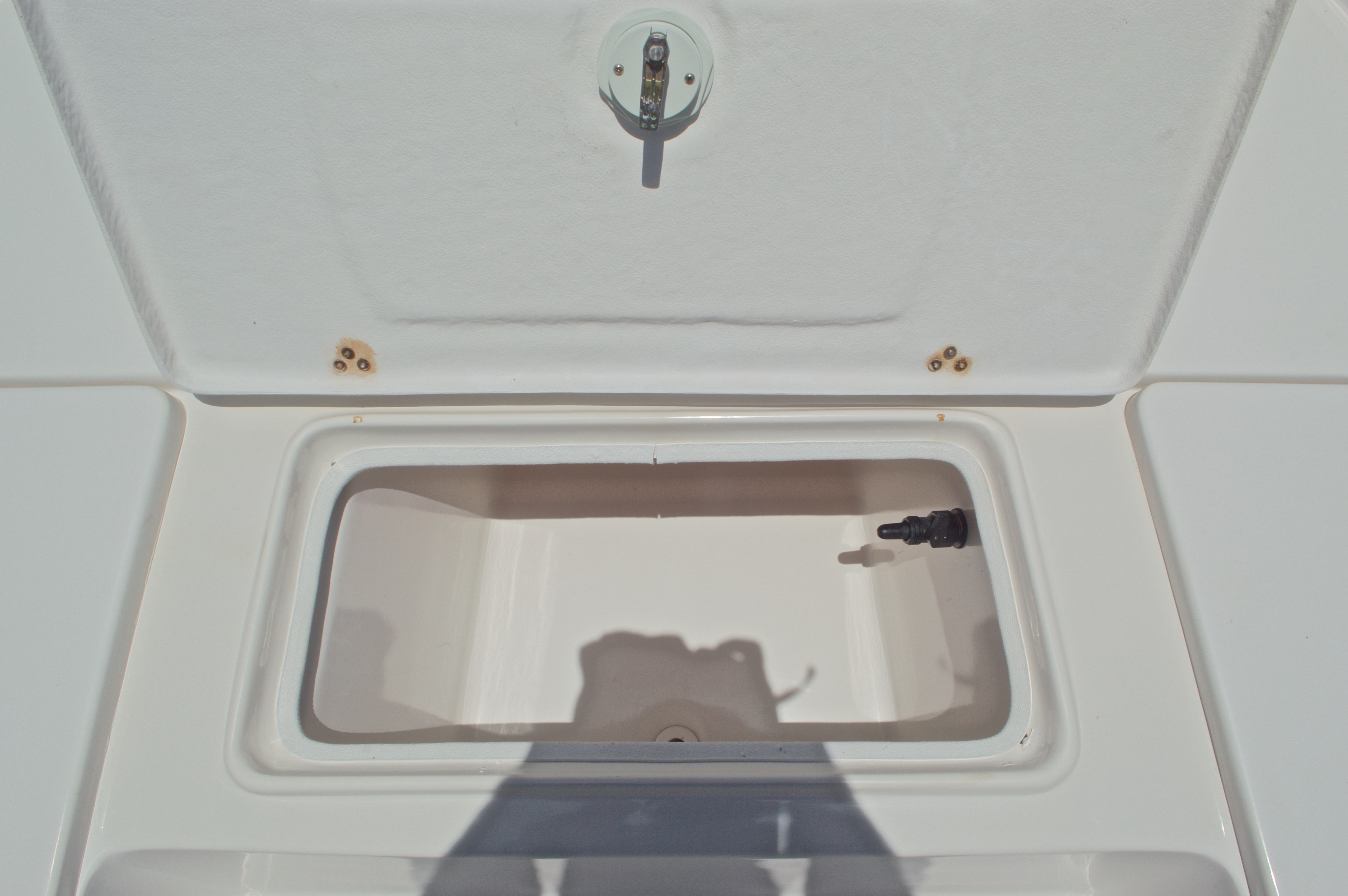 Thumbnail 56 for Used 2005 Sea Chaser 245 Bay Runner LX boat for sale in West Palm Beach, FL
