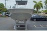 Thumbnail 2 for Used 2008 Carolina Skiff 198DLV boat for sale in West Palm Beach, FL