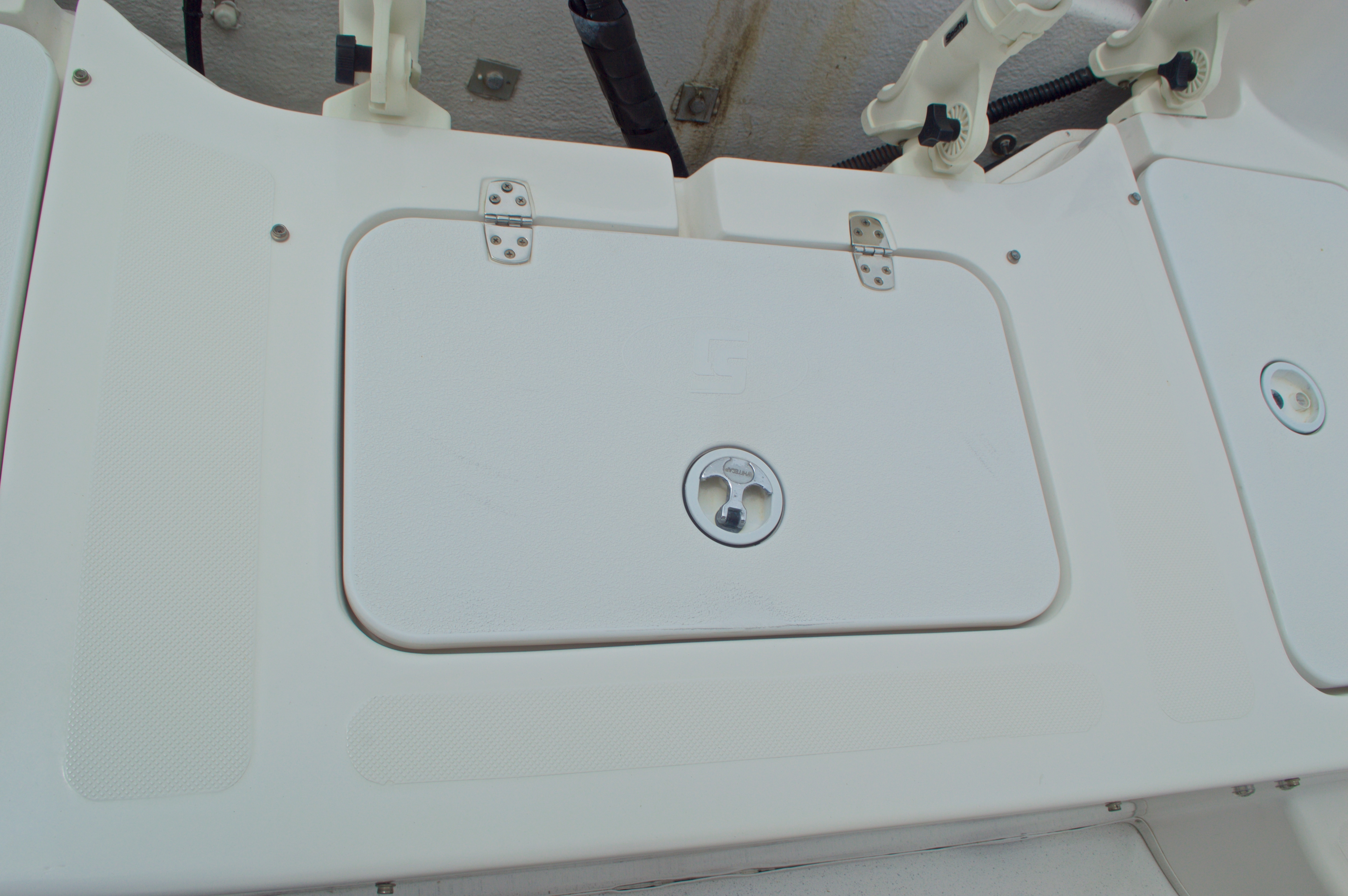 Thumbnail 13 for Used 2008 Carolina Skiff 198DLV boat for sale in West Palm Beach, FL