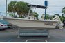 Thumbnail 4 for Used 2008 Carolina Skiff 198DLV boat for sale in West Palm Beach, FL