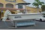 Thumbnail 7 for Used 2008 Carolina Skiff 198DLV boat for sale in West Palm Beach, FL